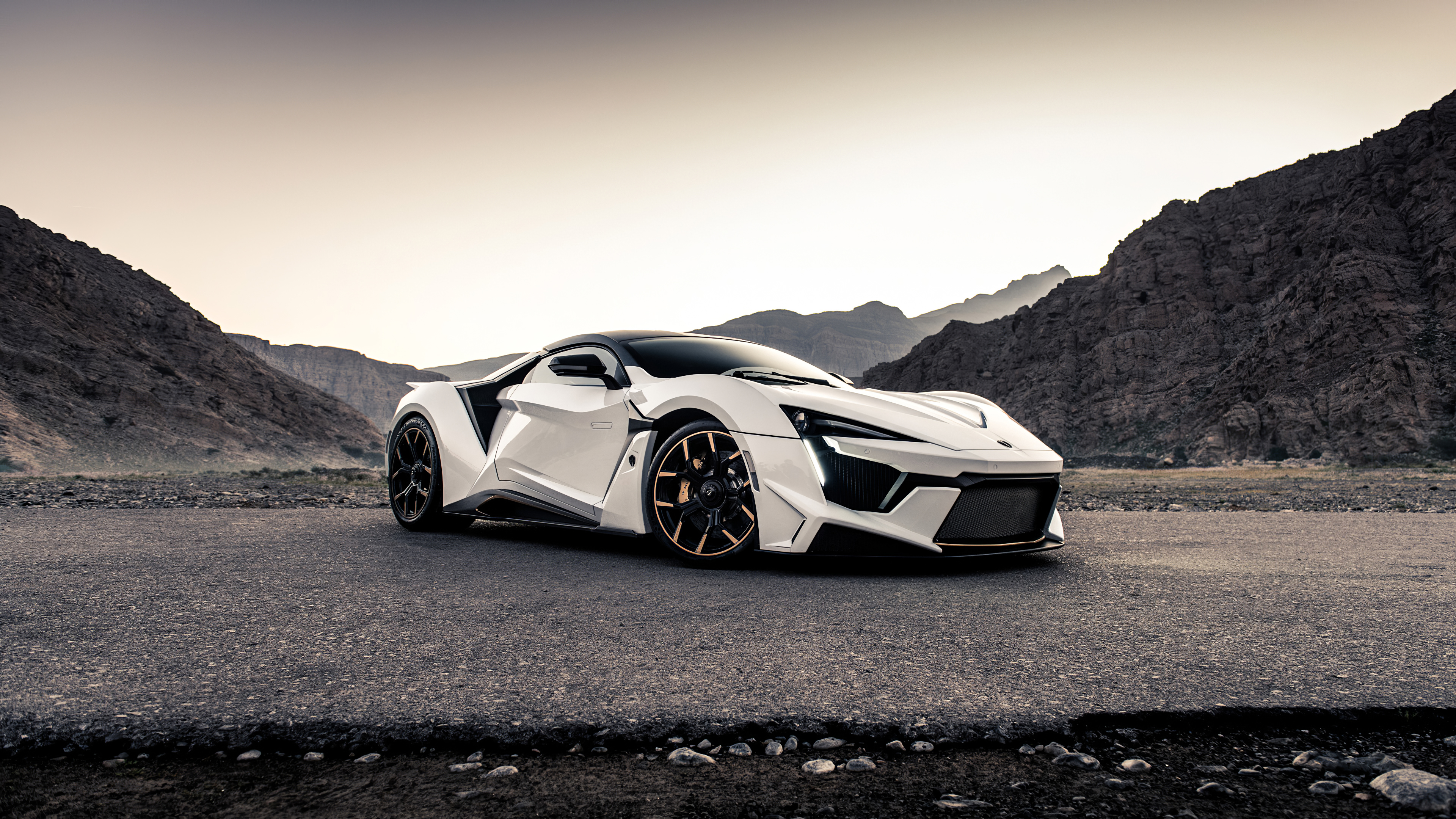 Lykan Hypersport Front 2020 Hd Cars 4k Wallpapers Images Backgrounds Photos And Pictures