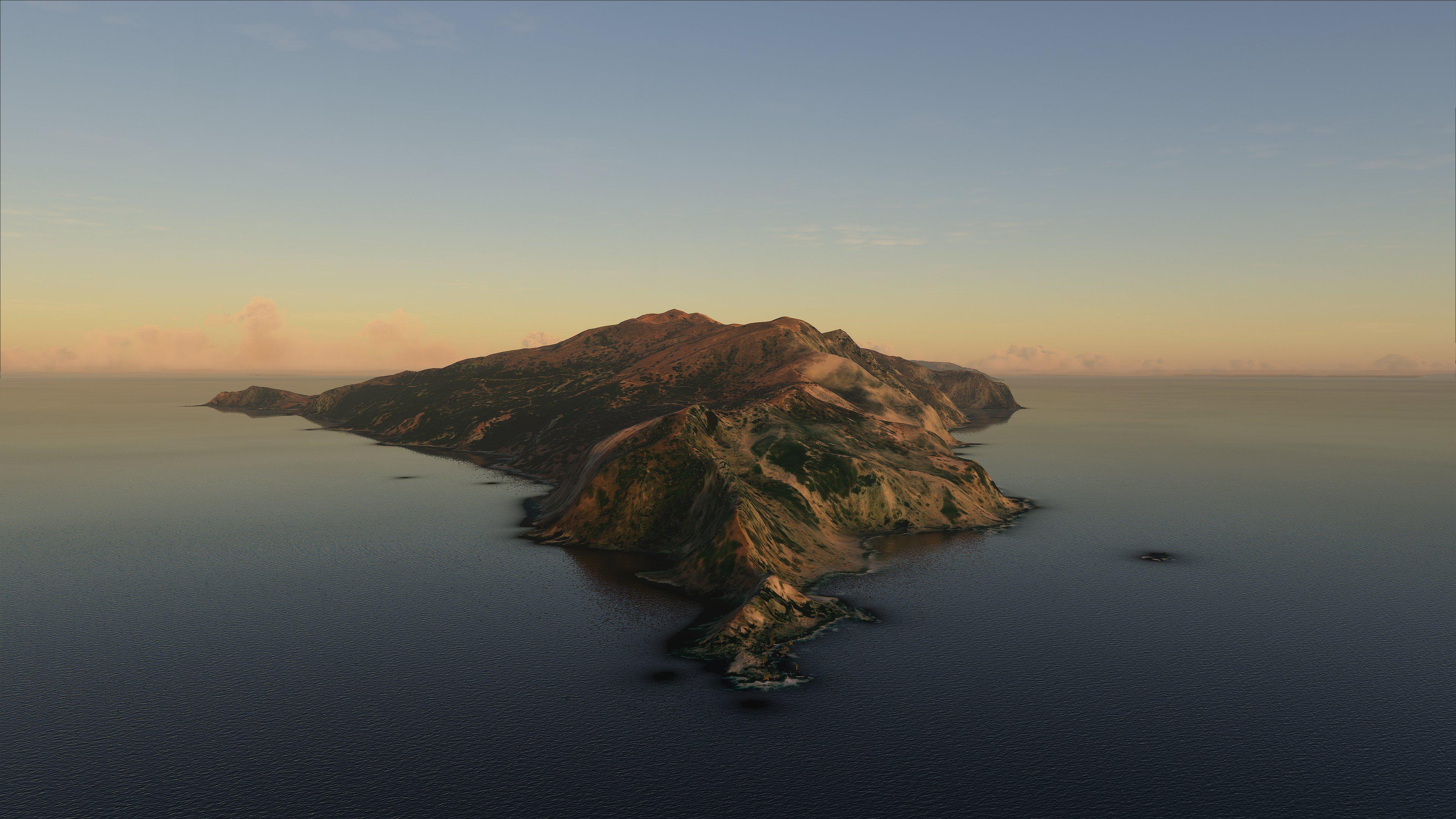 Mac Os Catalina Morning 4k, HD Nature, 4k Wallpapers ...