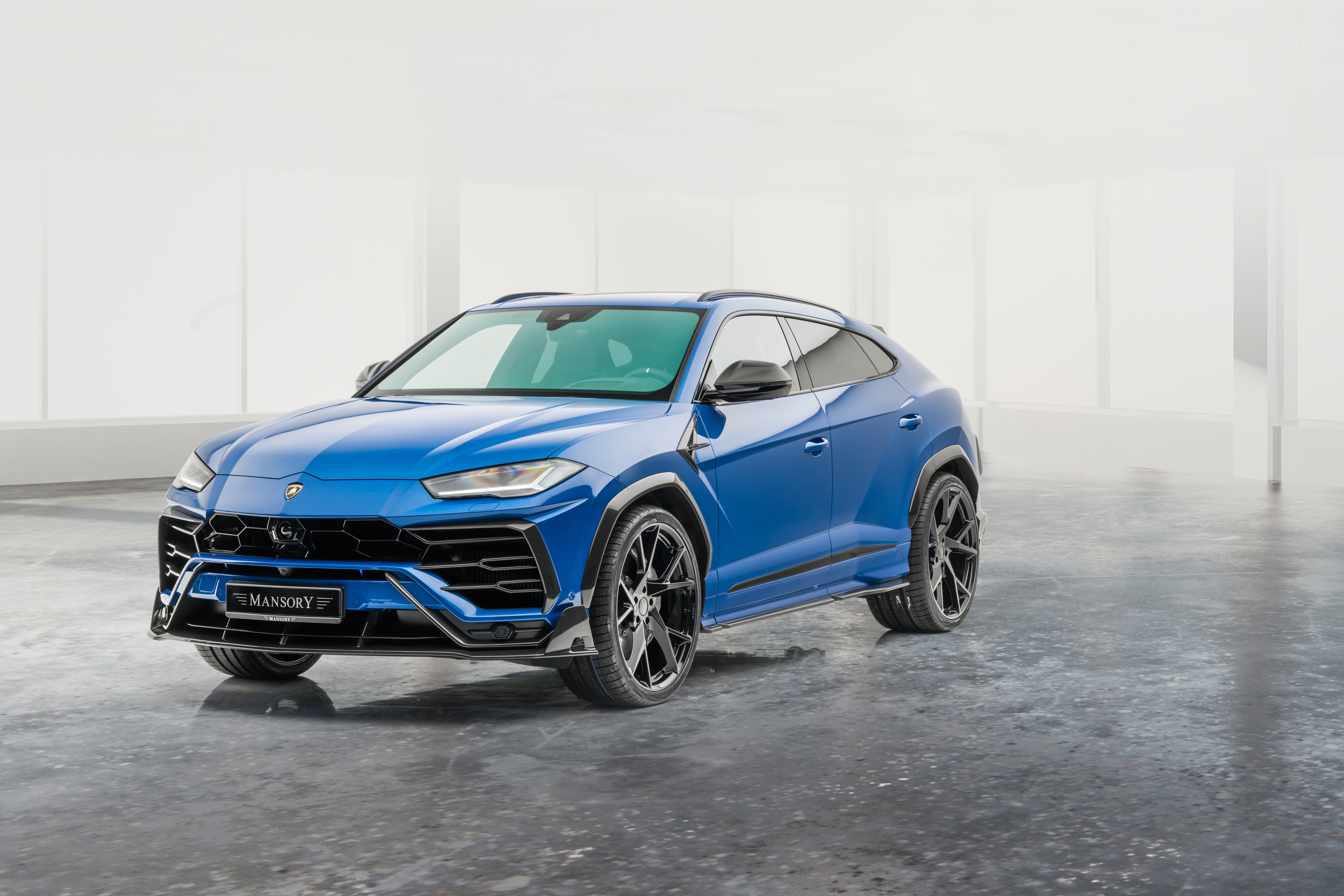 Mansory Lamborghini Urus Soft Kit 8k Hd Cars 4k Wallpapers Images Backgrounds Photos And Pictures
