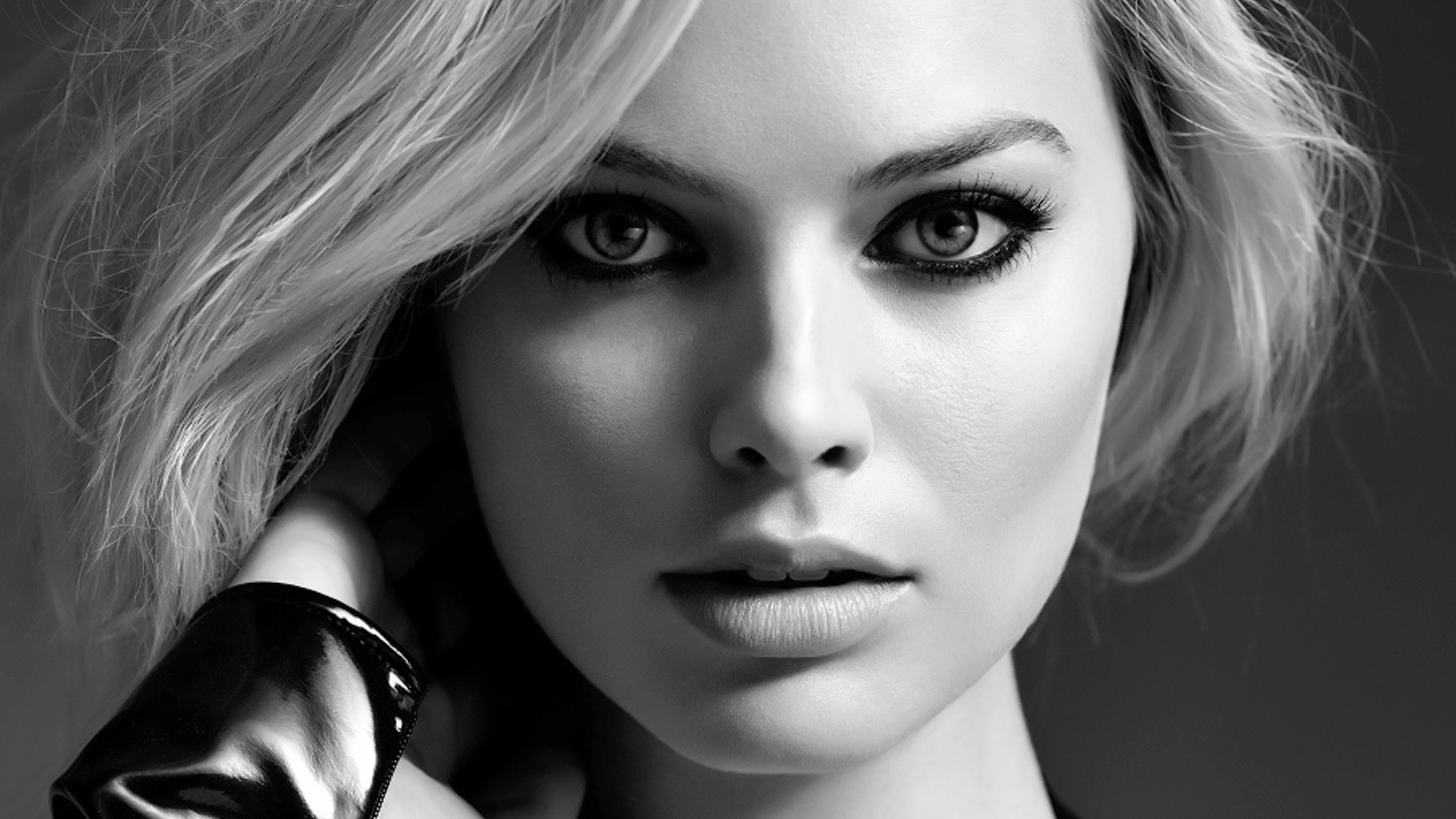 Margot Robbie 4k 2019, HD Celebrities, 4k Wallpapers