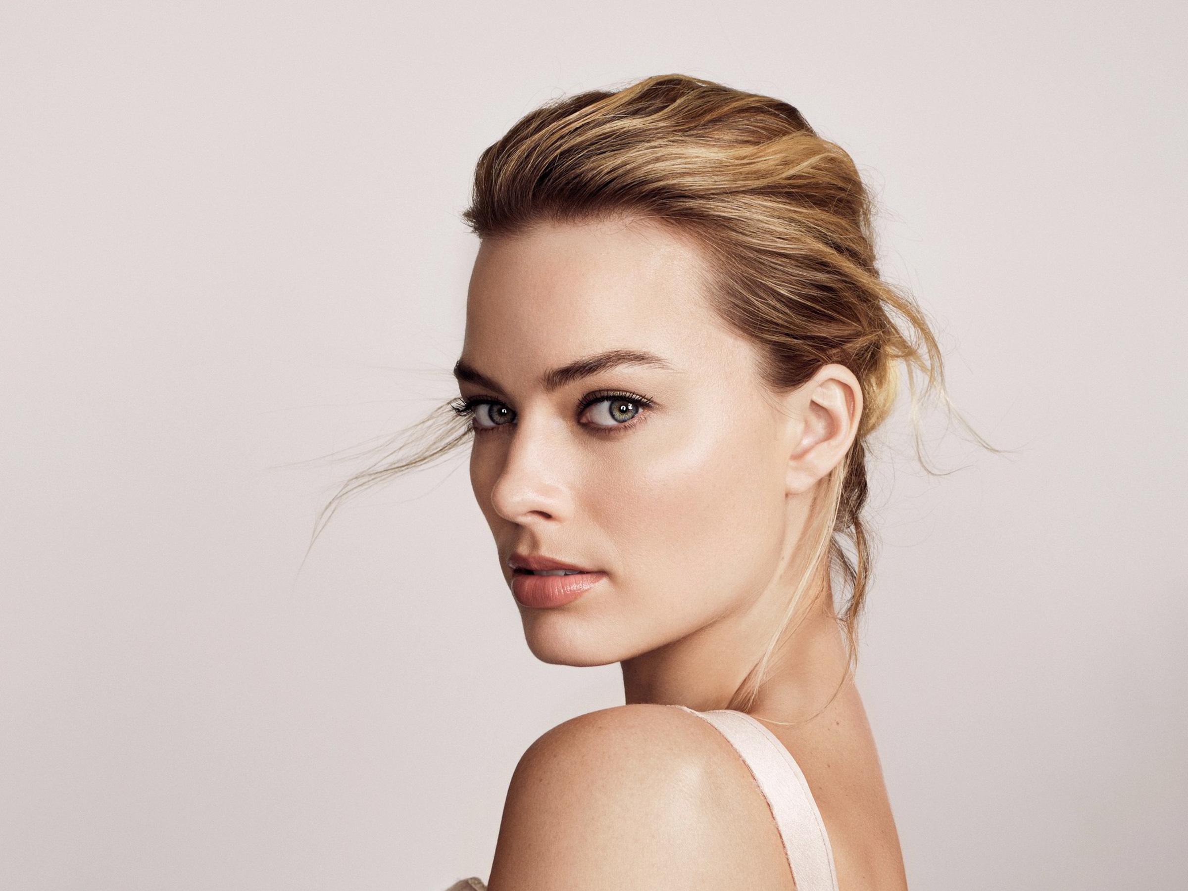 Margot Robbie 2017 Photoshoot, HD Celebrities, 4k