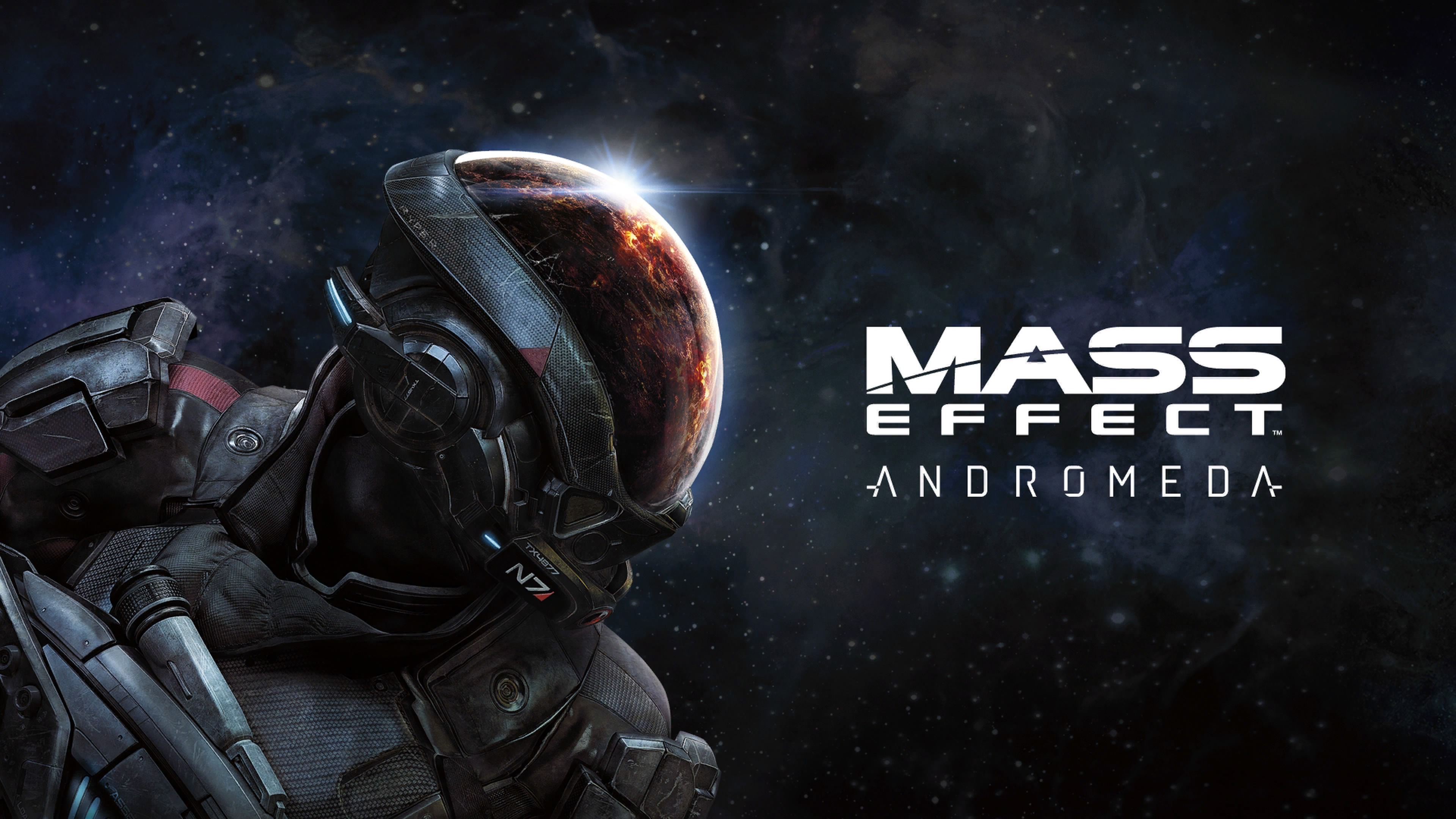 Mass Effect Andromeda 4k Hd Games 4k Wallpapers Images Backgrounds Photos And Pictures