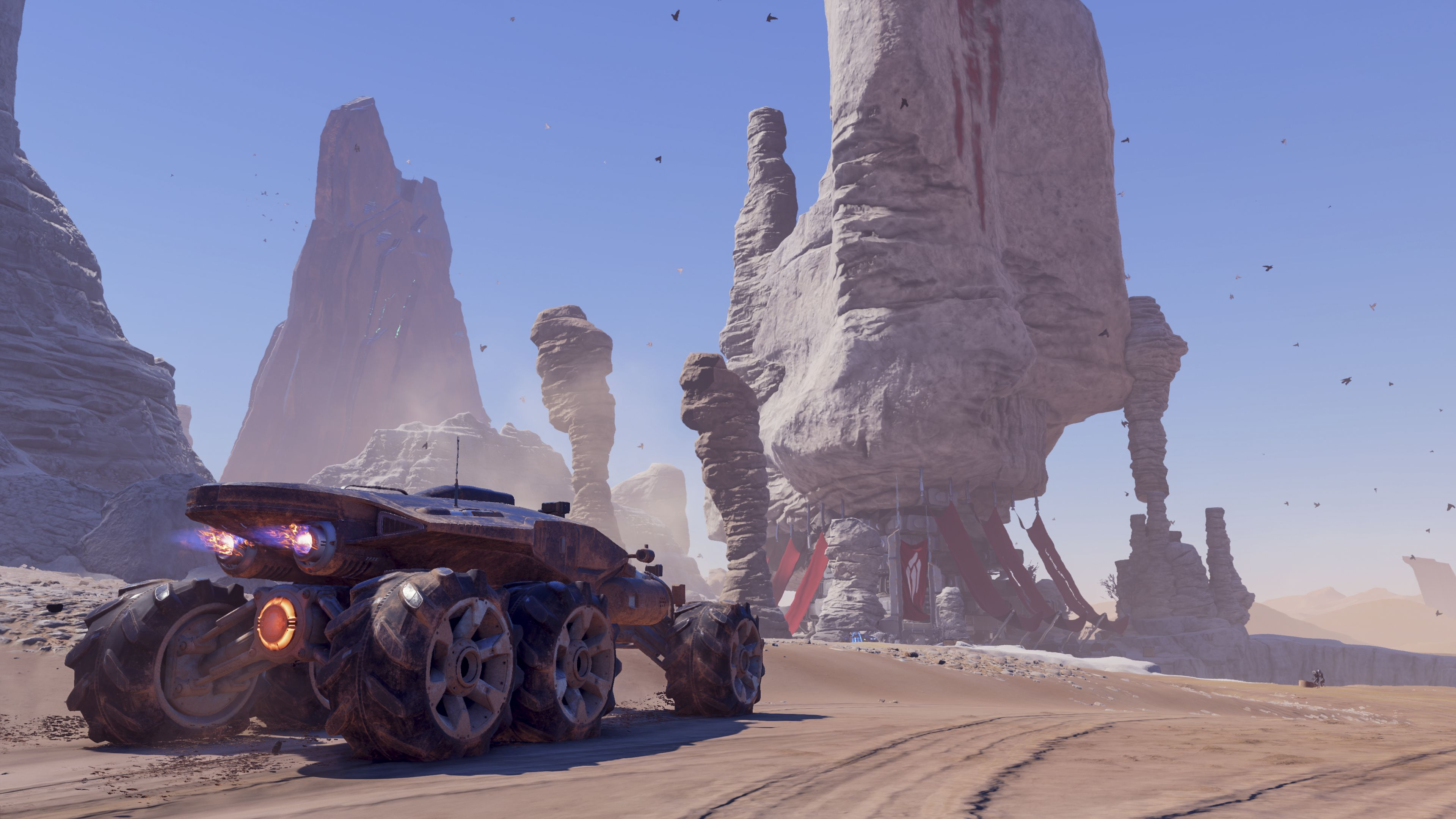 Mass Effect Andromeda Gameplay Hd Games 4k Wallpapers Images