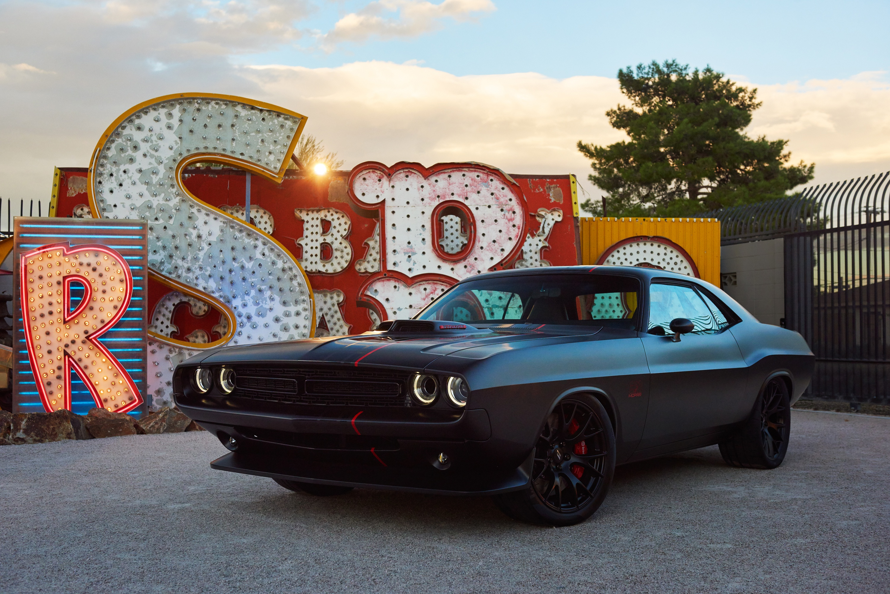 1366x768 Matte Black Dodge Challenger 1366x768 Resolution Hd 4k Wallpapers Images Backgrounds Photos And Pictures