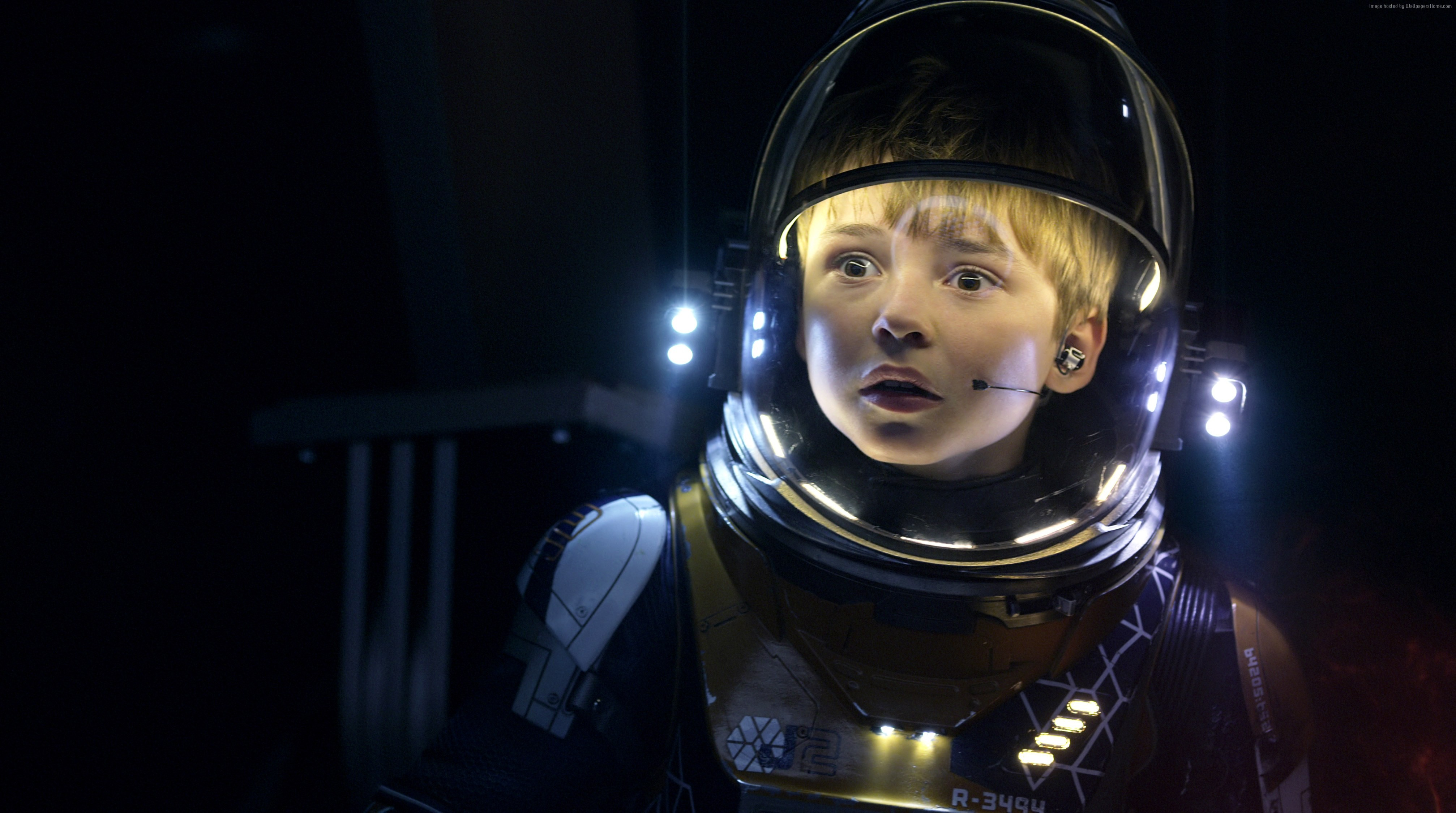 Max Jenkins In Lost In Space Hd Tv Shows 4k Wallpapers Images Backgrounds Photos And Pictures