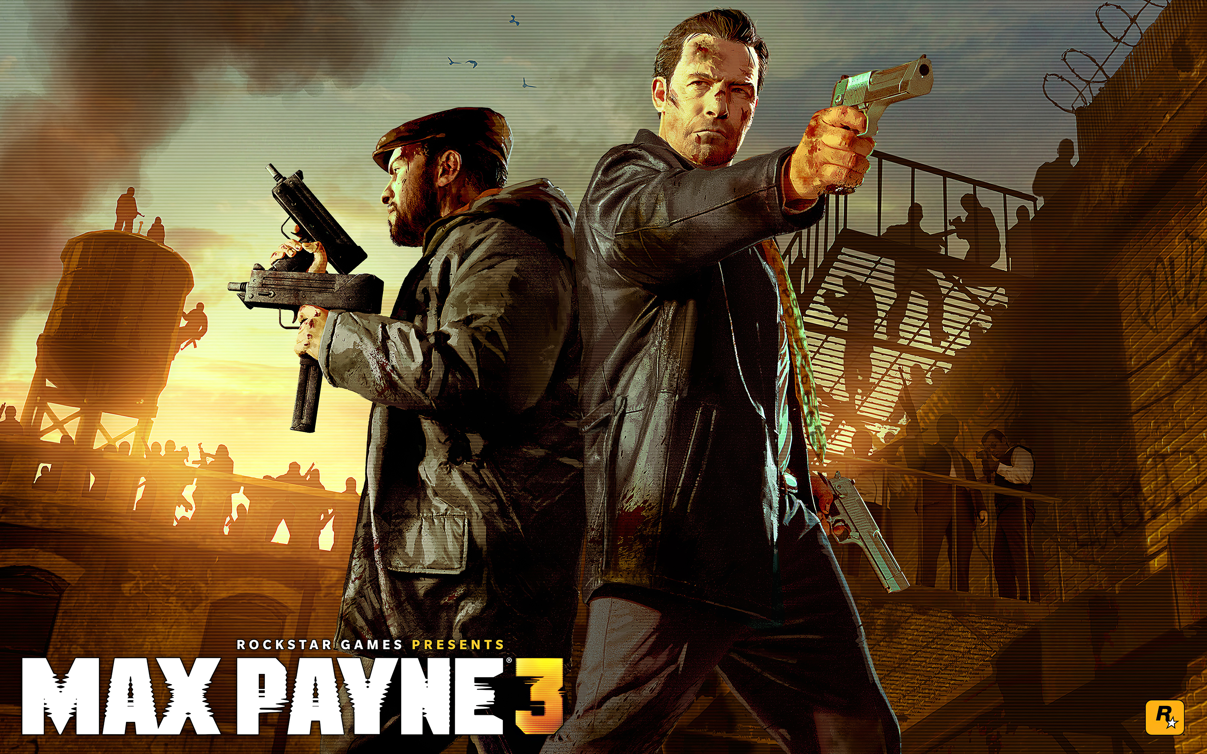 Max Payne 3 Hd Games 4k Wallpapers Images Backgrounds Photos
