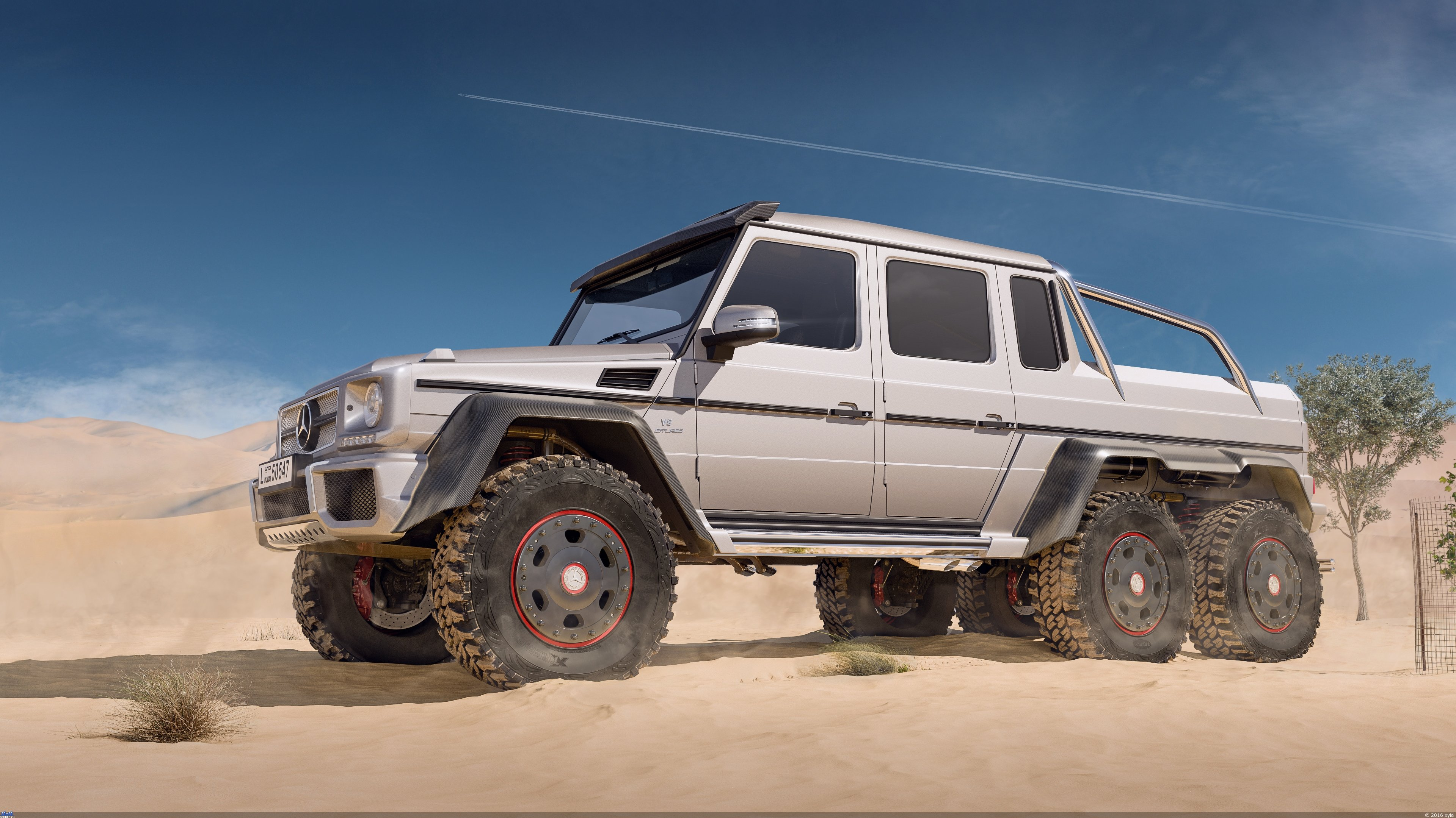 Mercedes Benz Amg G63 6x6 Hd Cars 4k Wallpapers Images Backgrounds Photos And Pictures