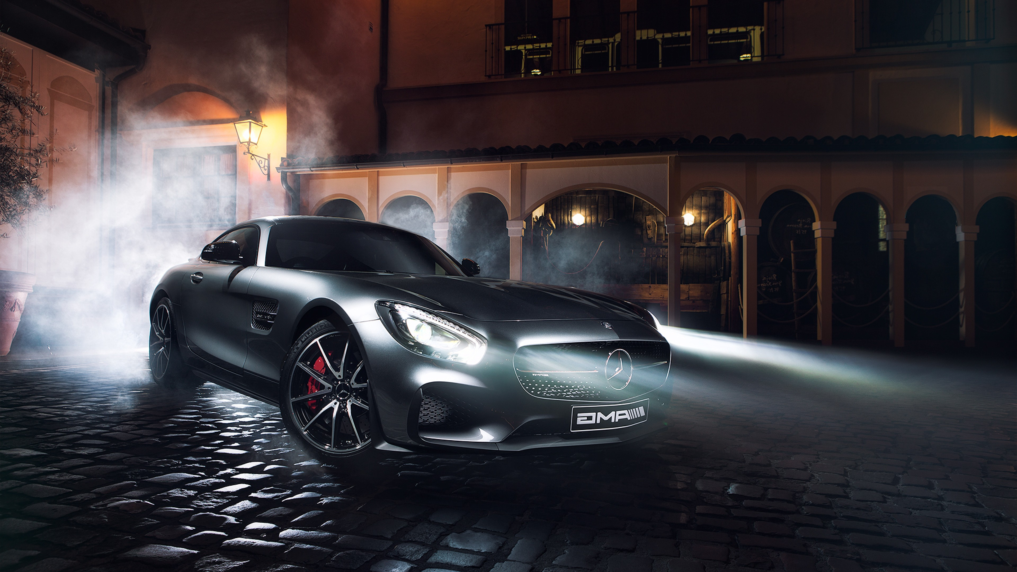 Mercedes Benz Amg GTS, HD Cars, 4k Wallpapers, Images ...