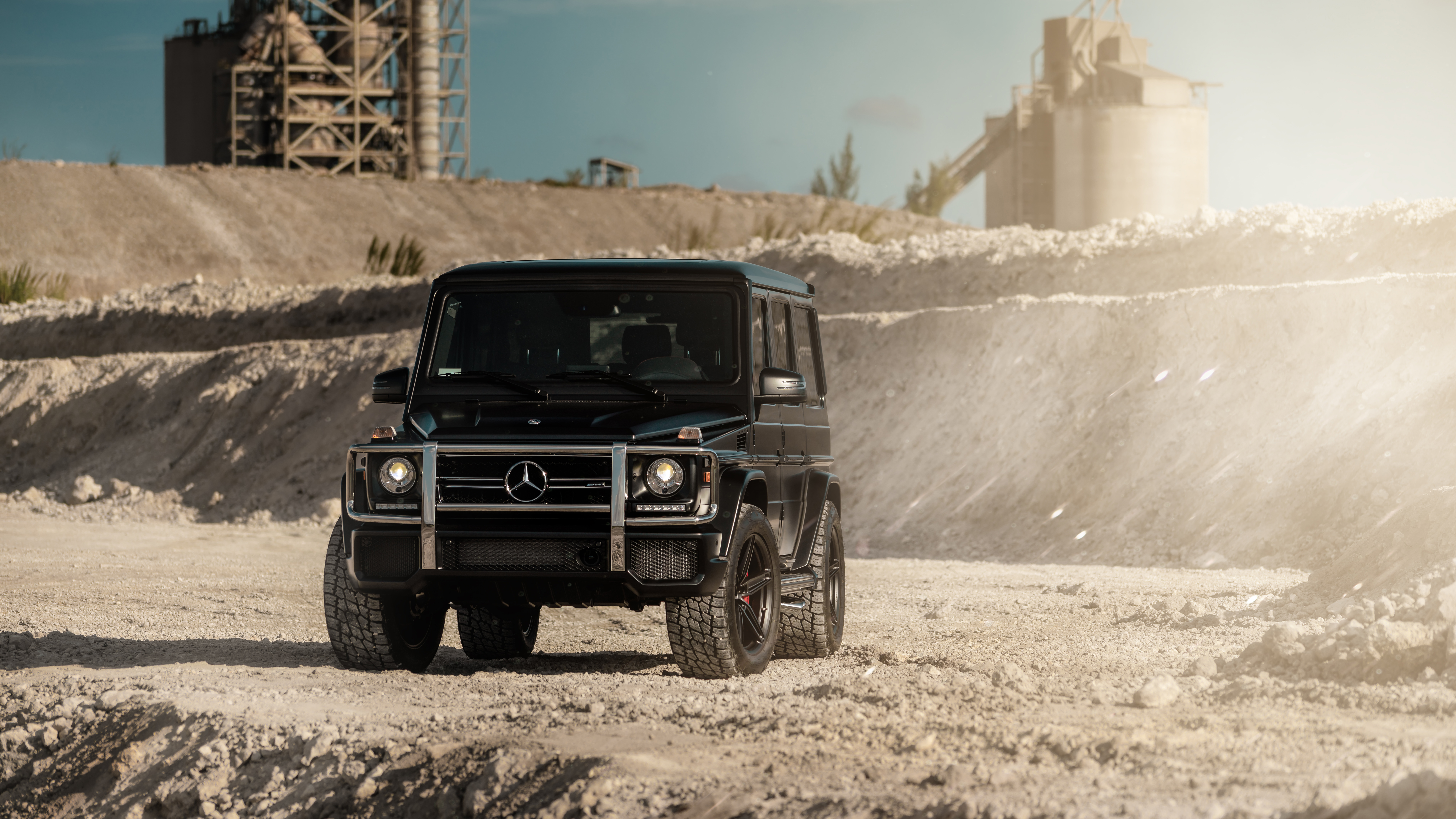 Mercedes G Wagon 8k Hd Cars 4k Wallpapers Images Backgrounds Photos And Pictures
