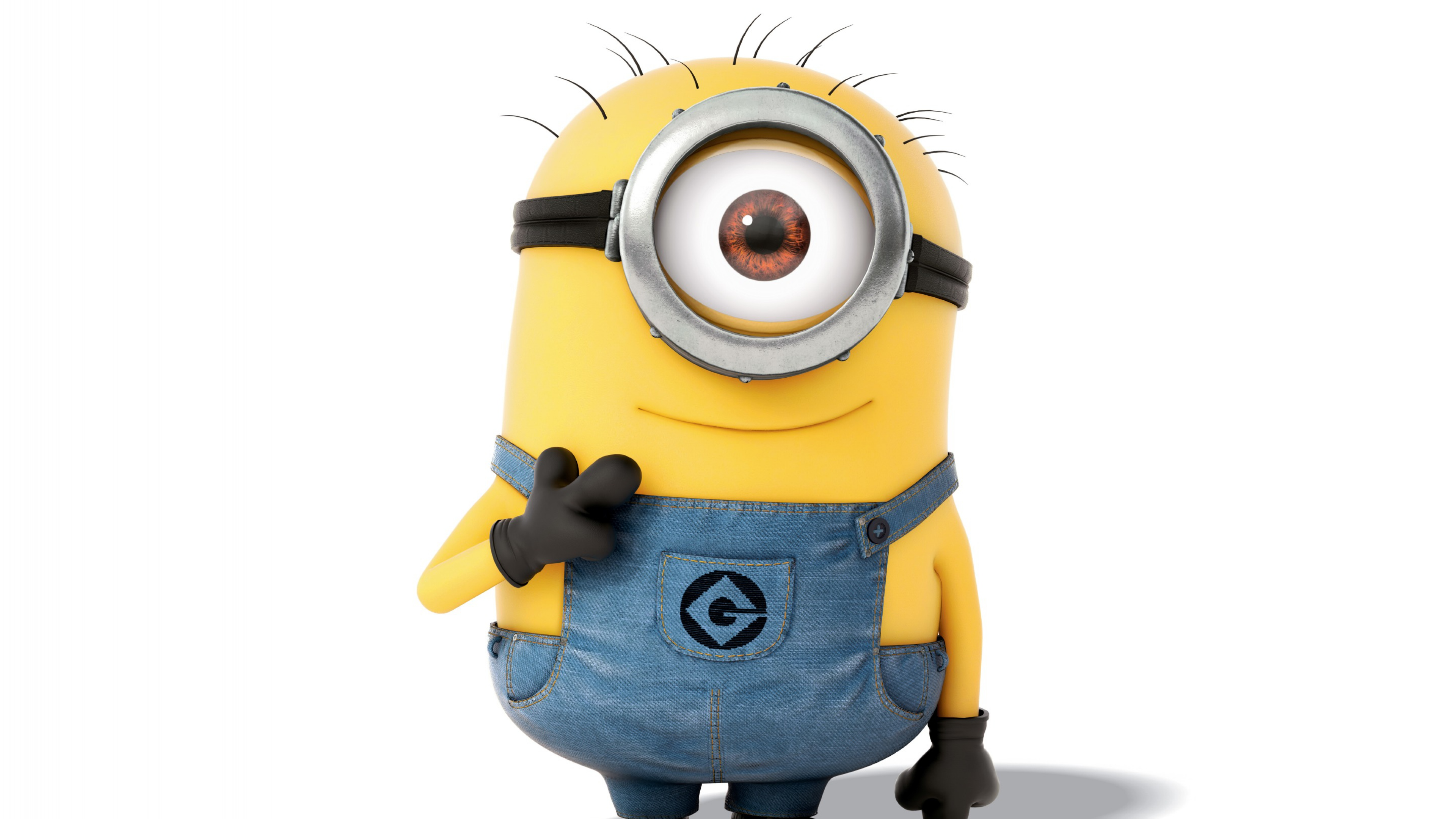 Minions Hd Cartoons 4k Wallpapers Images Backgrounds Photos