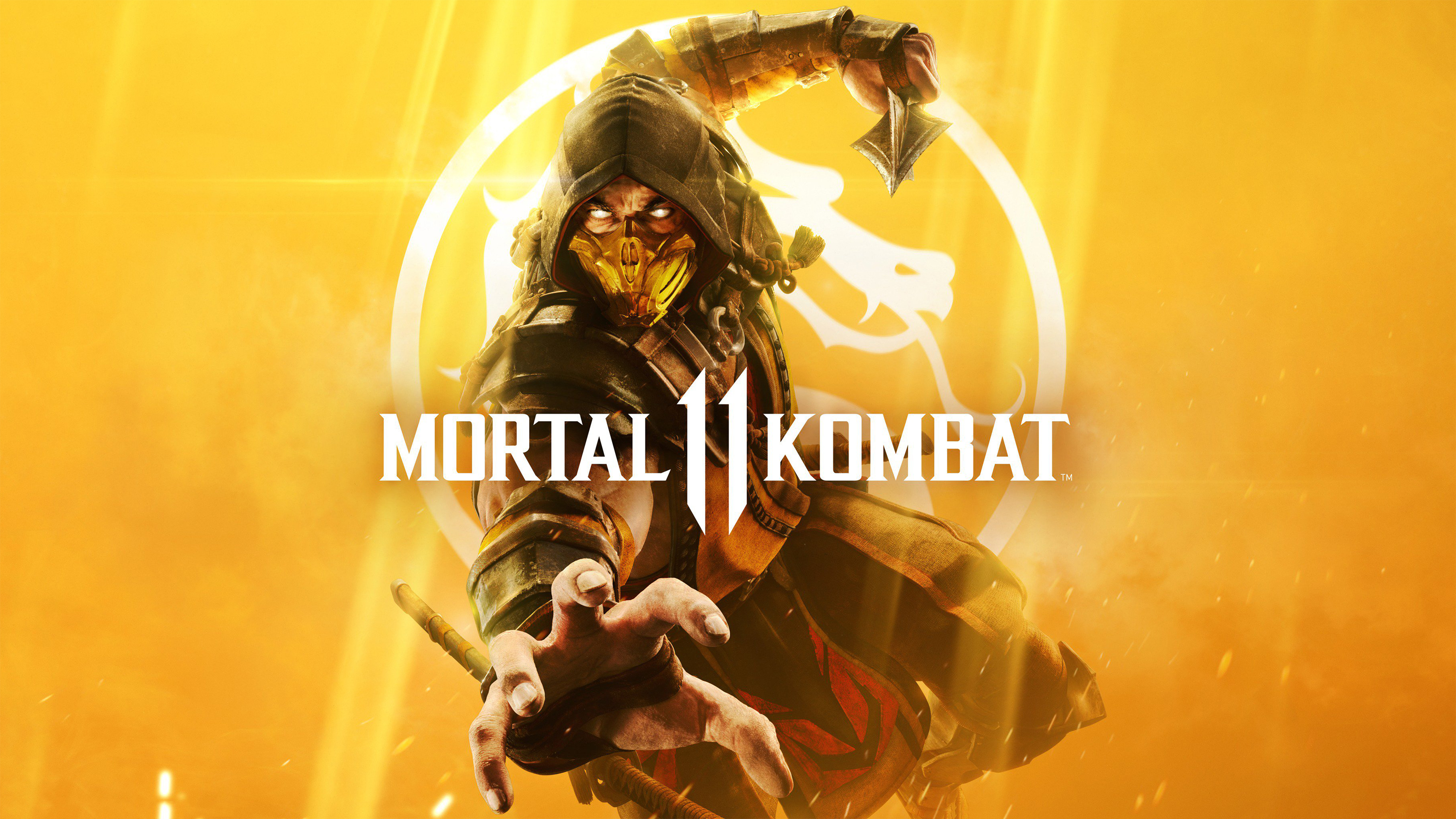 Mortal Kombat 11 Hd Games 4k Wallpapers Images Backgrounds Photos And Pictures