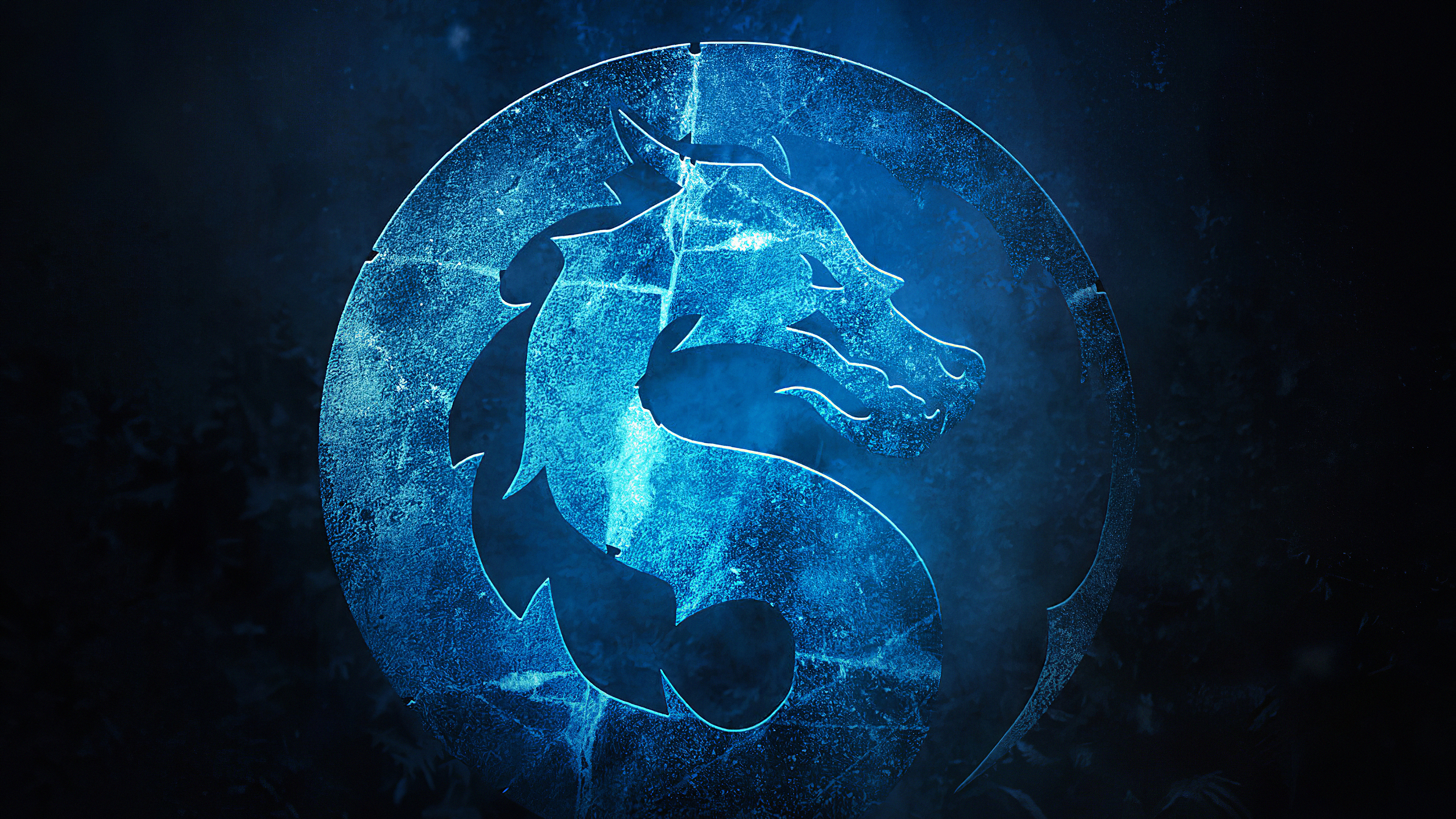 Mortal Kombat Sub Zero Corruption 4k Hd Games 4k Wallpapers