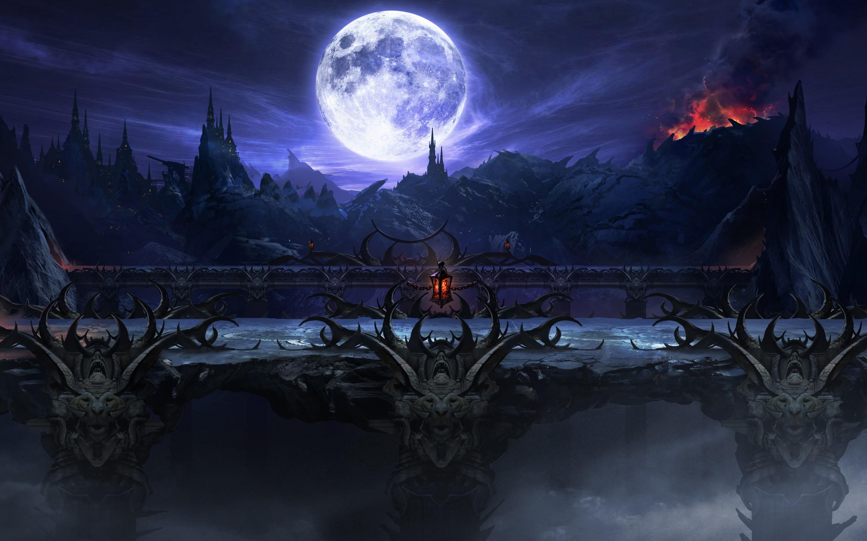 1440x900 Mortal Kombat X Stage 1440x900 Resolution Hd 4k