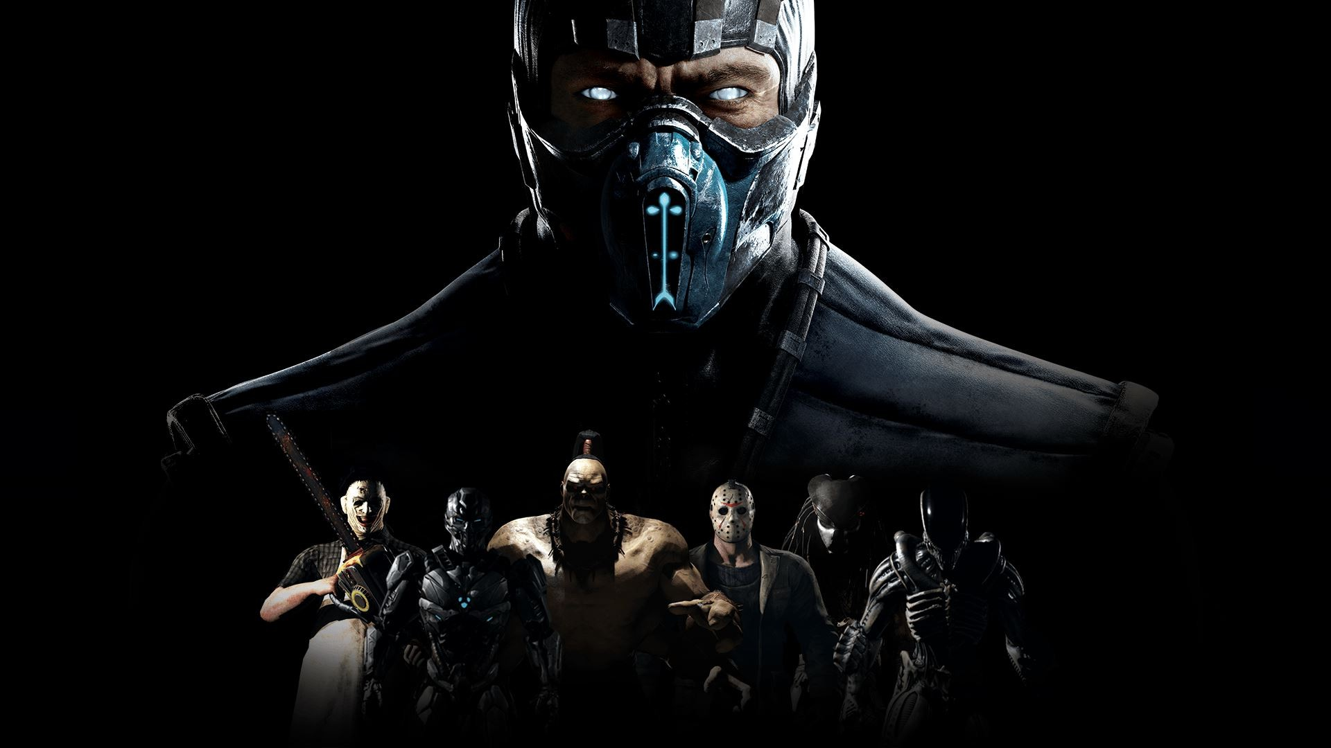 1366x768 Mortal Kombat X Xl Edition 1366x768 Resolution Hd 4k