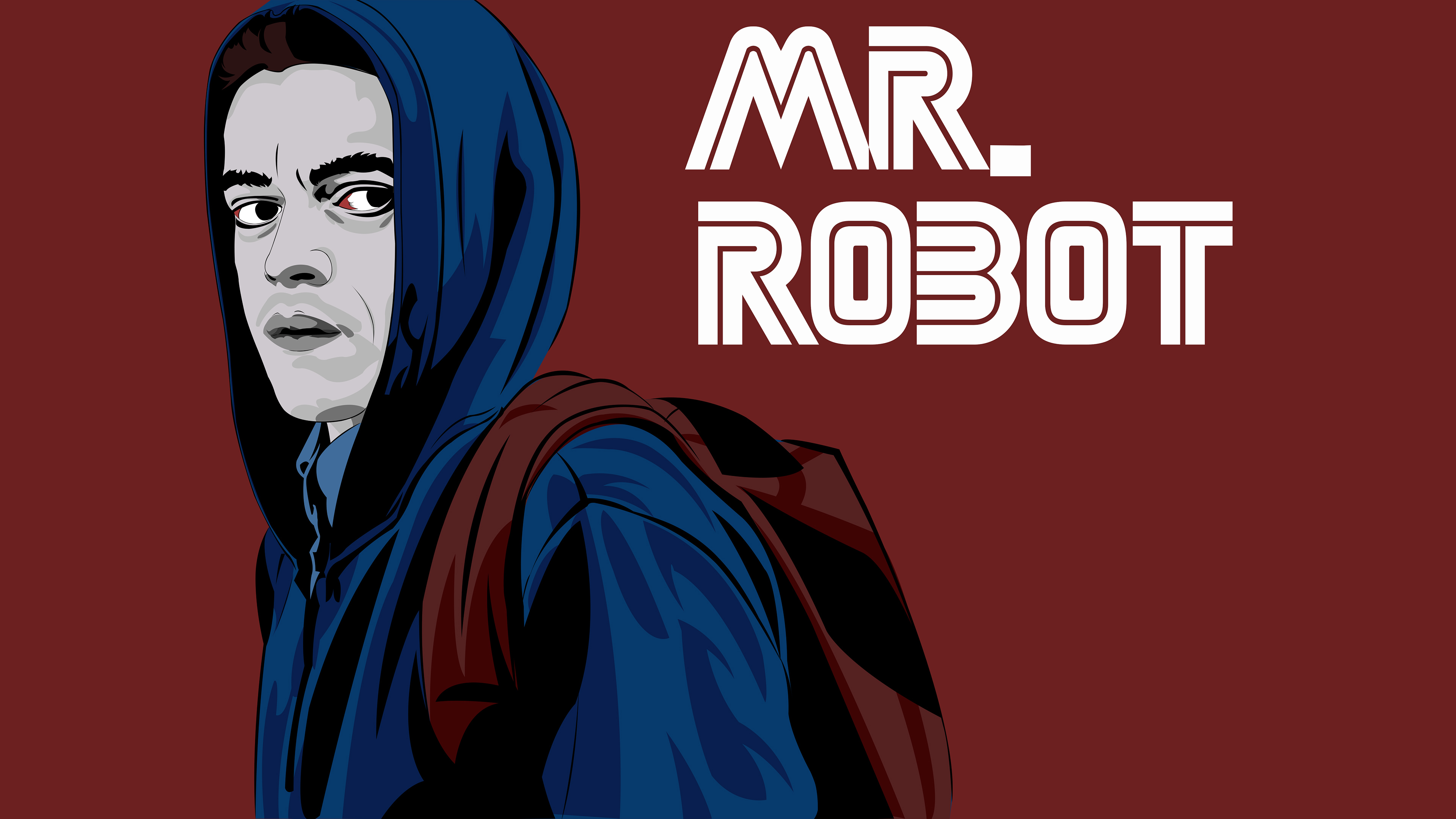 1920x1080 Mr Robot 4k Laptop Full Hd 1080p Hd 4k Wallpapers