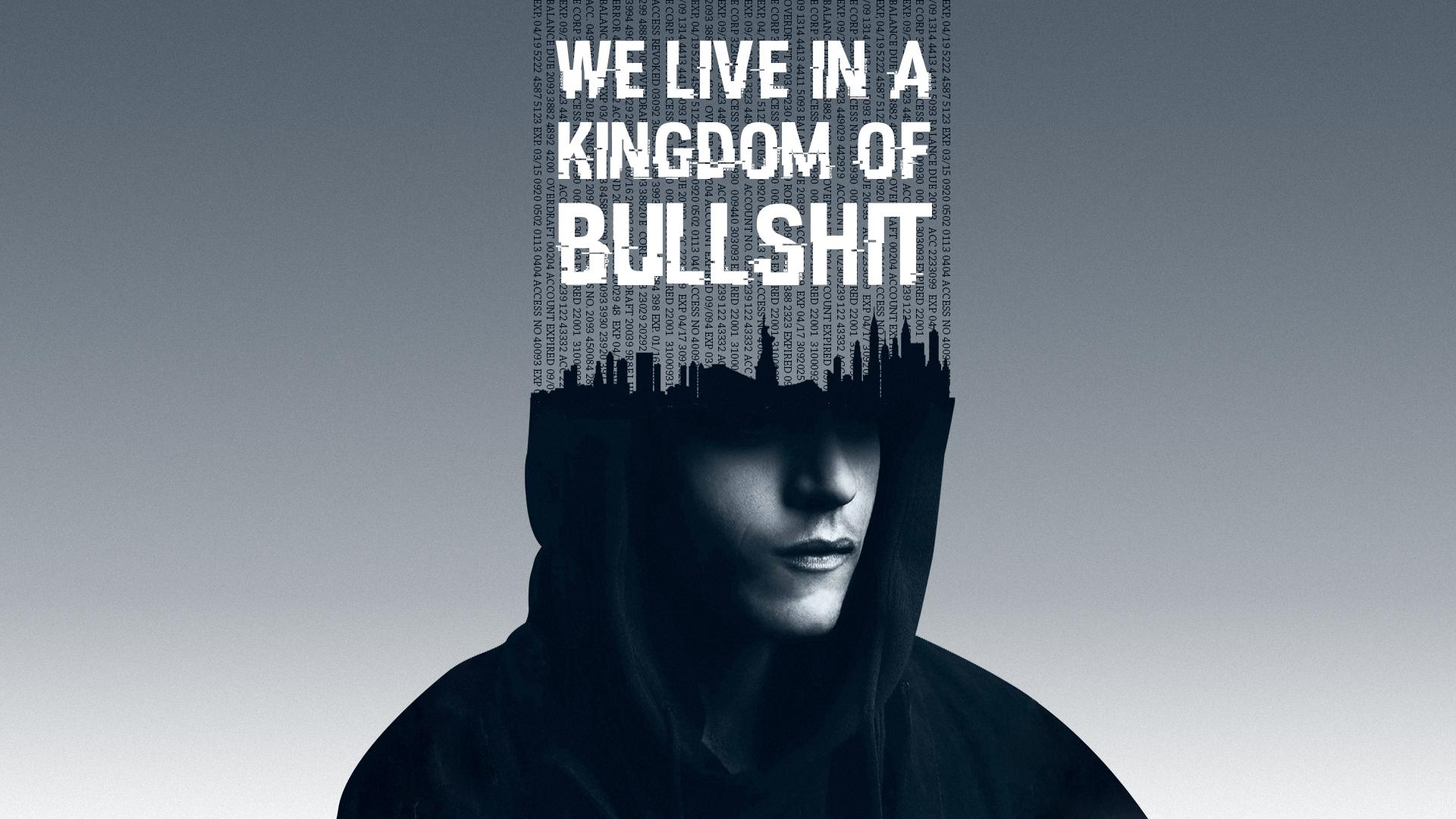 Mr Robot Quote Hd Tv Shows 4k Wallpapers Images