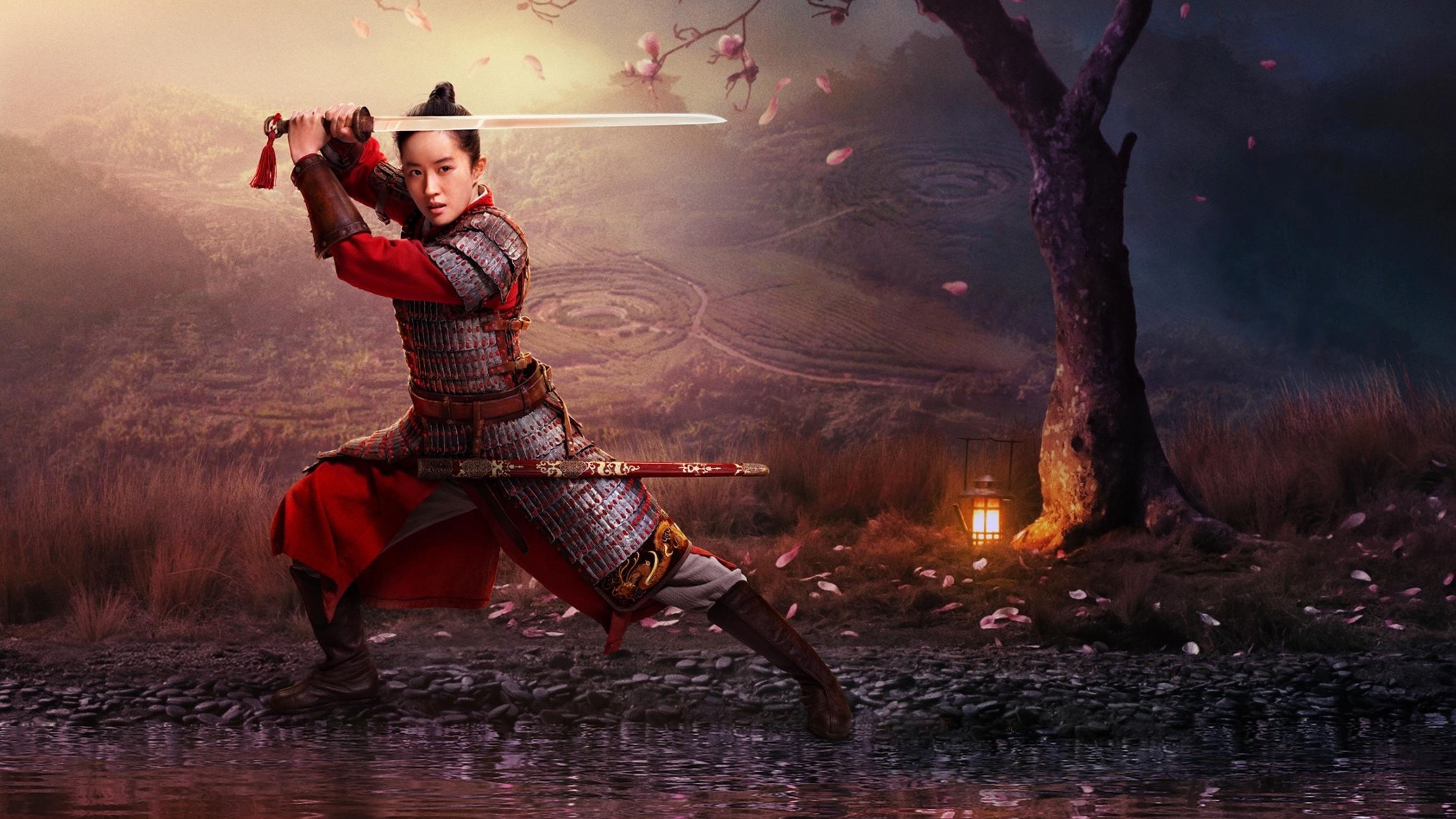 Mulan Movie 2020 Poster Hd Movies 4k Wallpapers Images Backgrounds Photos And Pictures