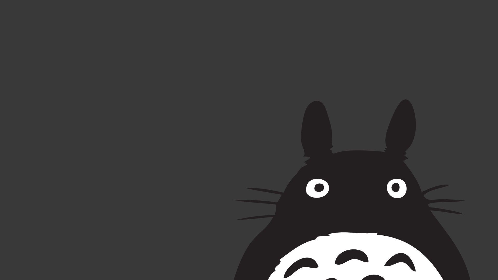 My Neighbor Totoro Hd Anime 4k Wallpapers Images Backgrounds Photos And Pictures