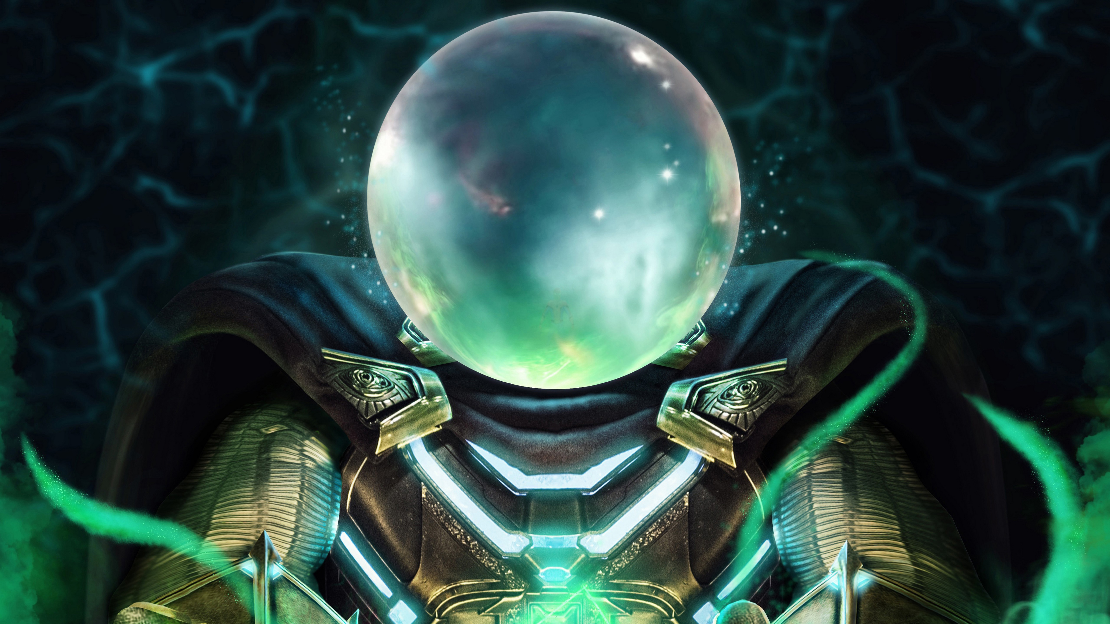 Mysterio Artwork 4k Hd Superheroes 4k Wallpapers Images Backgrounds Photos And Pictures