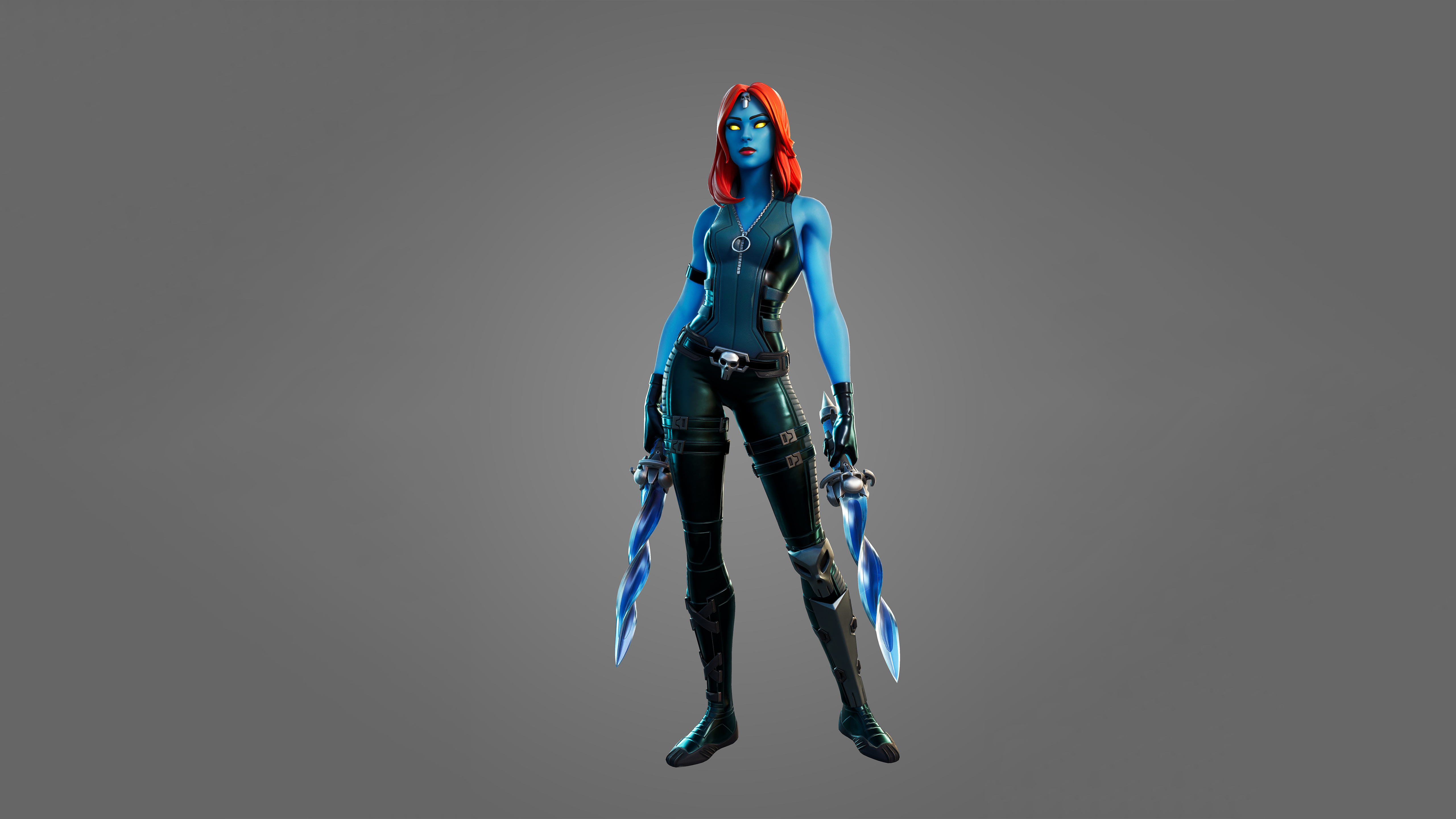 1920x1080 Mystique Fortnite Season 4 Laptop Full Hd 1080p Hd 4k Wallpapers Images Backgrounds Photos And Pictures