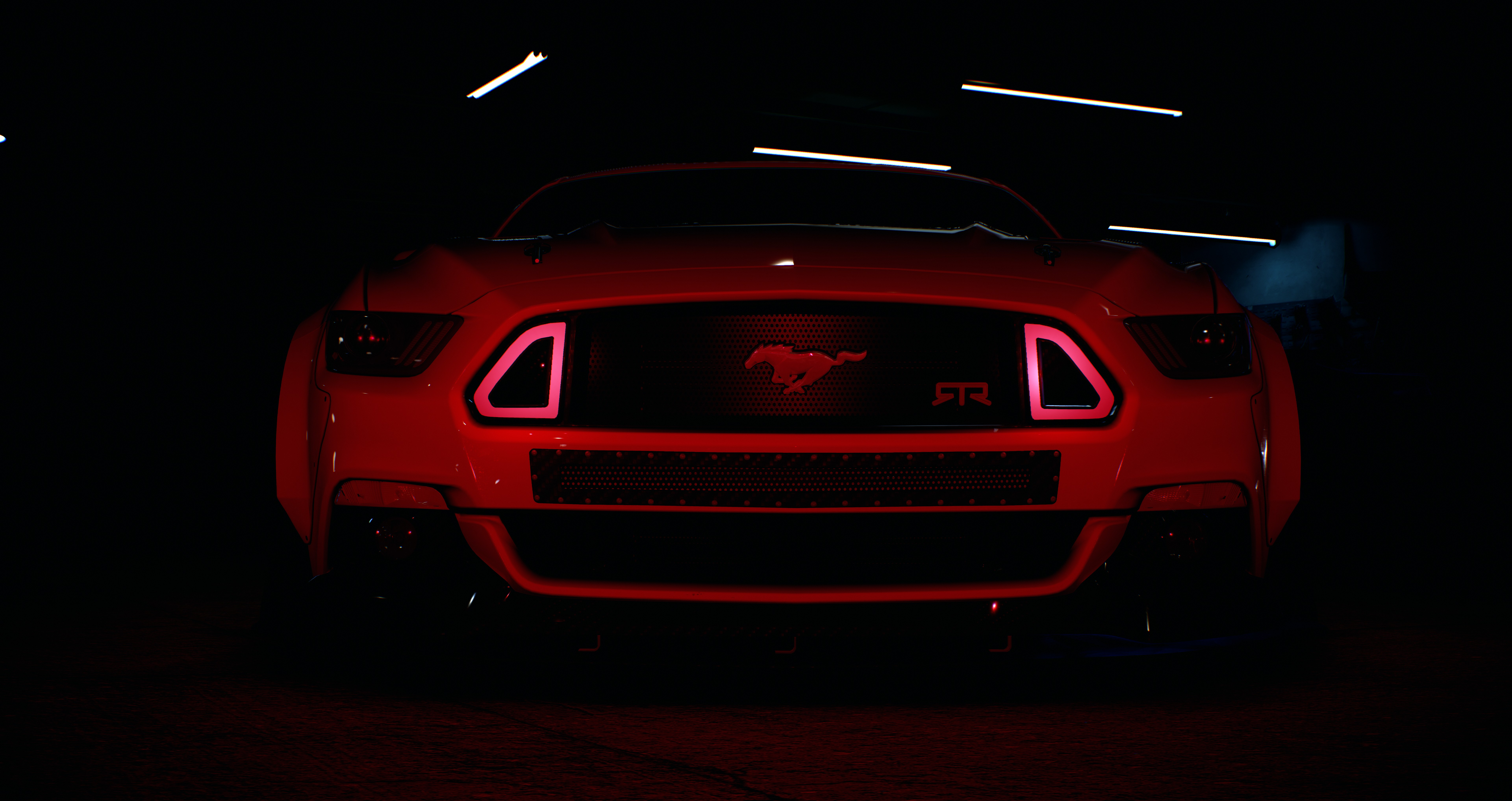 Need For Speed Ford Mustang Hd Cars 4k Wallpapers Images