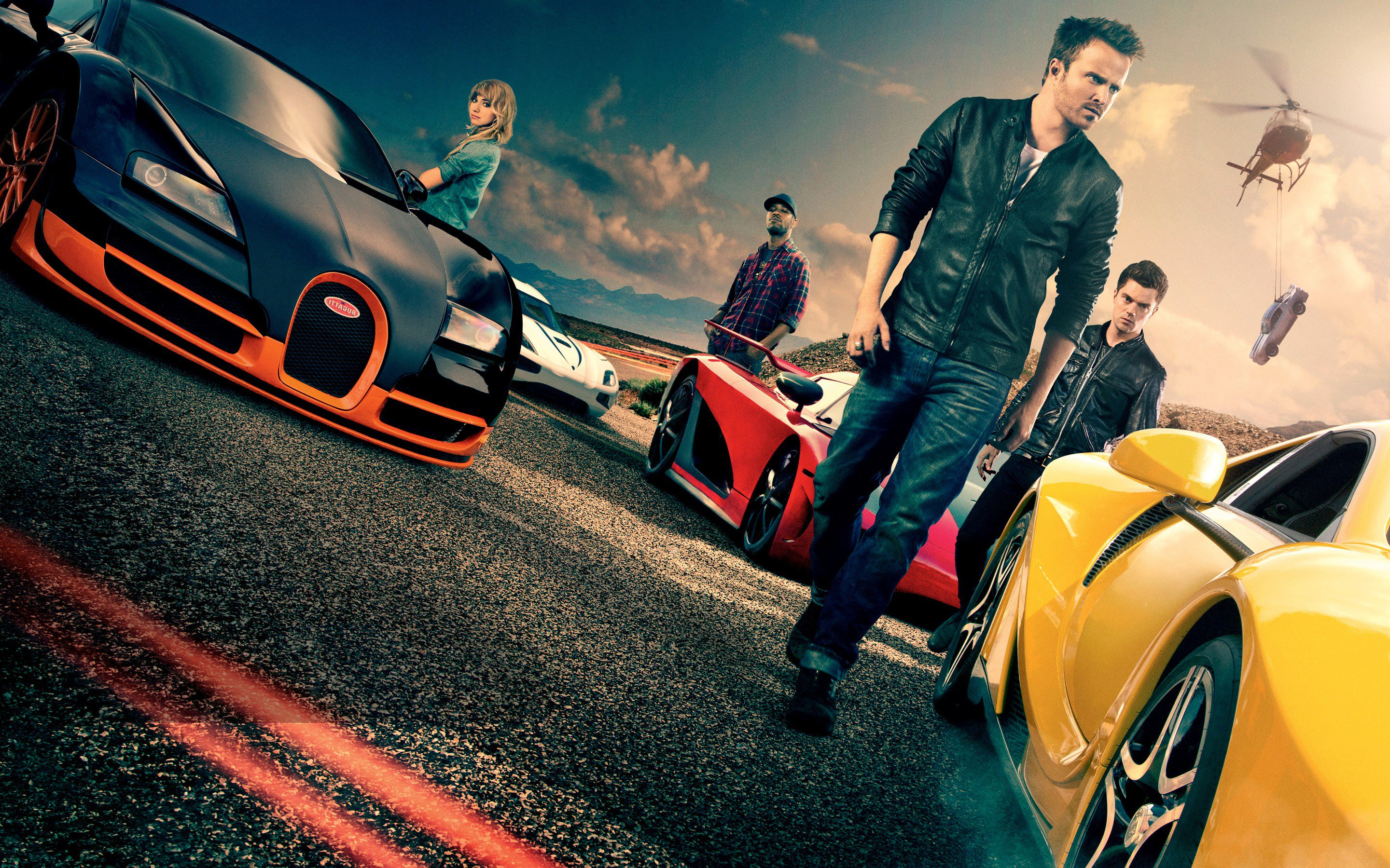 Need For Speed Movie Hd Movies 4k Wallpapers Images