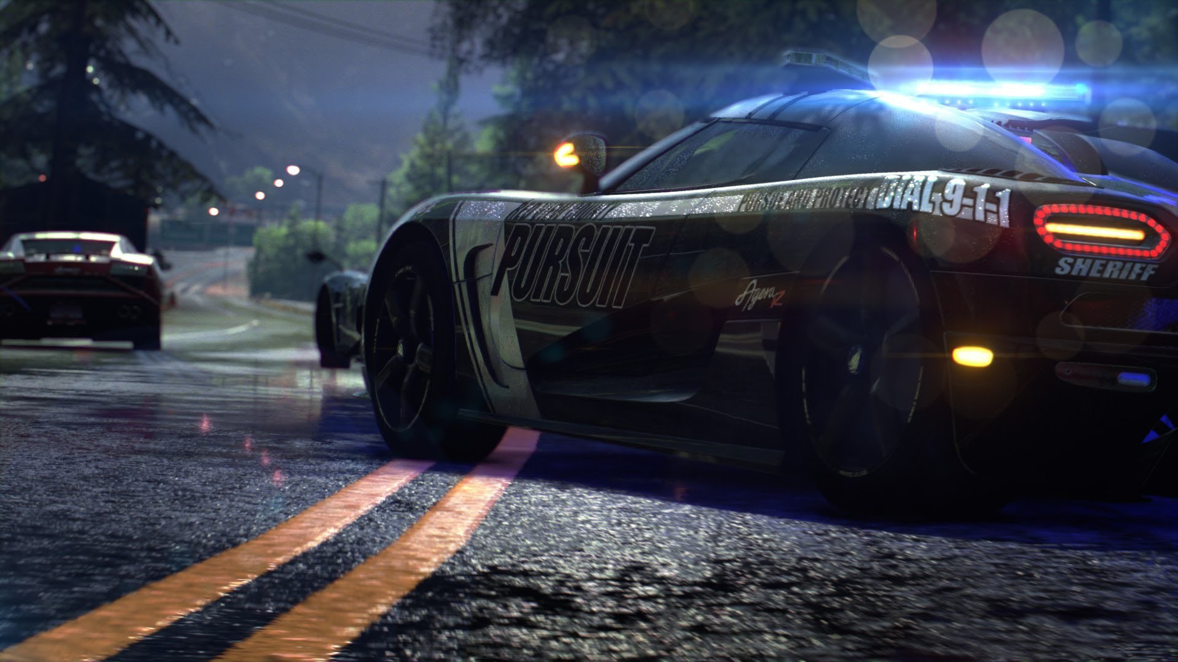 Need For Speed Rivals Car Hd Games 4k Wallpapers Images Backgrounds Photos And Pictures