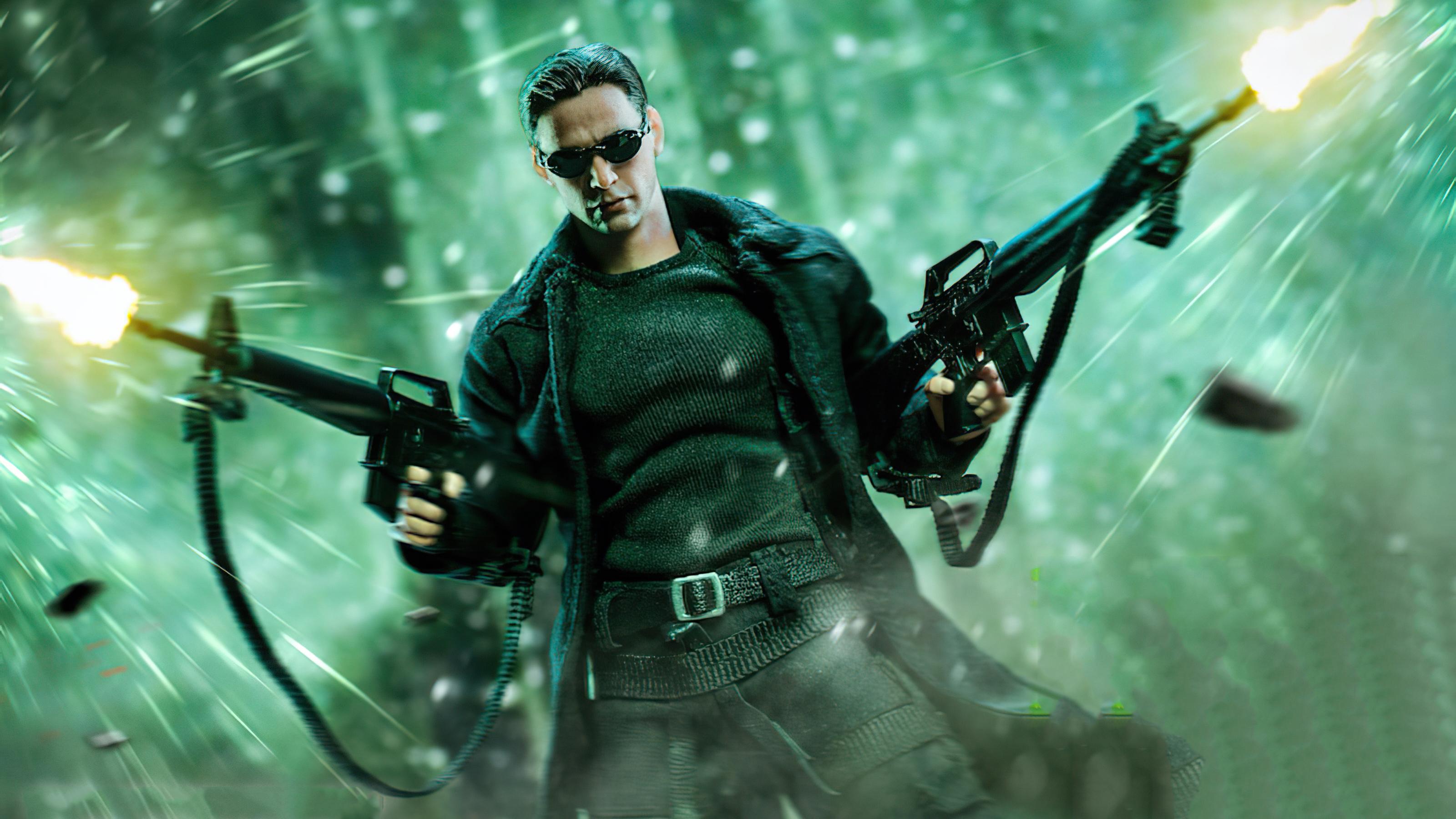 Neo Matrix 4k, HD Movies, 4k Wallpapers, Images ...