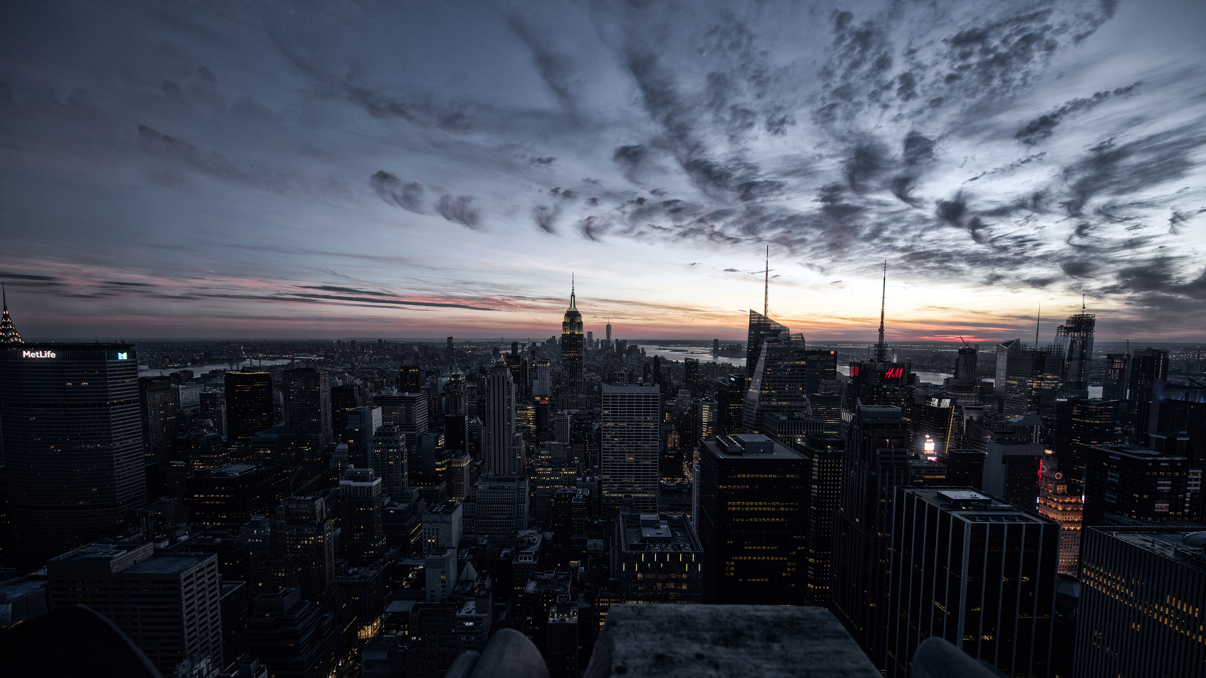 New York 4k Hd World 4k Wallpapers Images Backgrounds Photos And Pictures