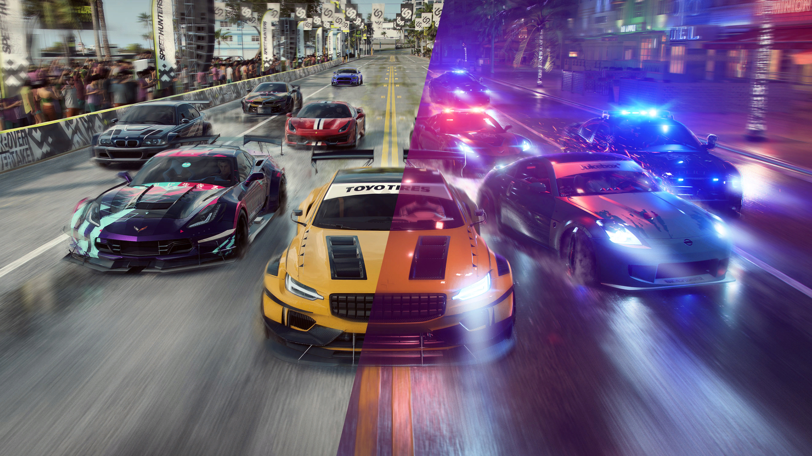 Nfs Heat 2019 Hd Games 4k Wallpapers Images Backgrounds