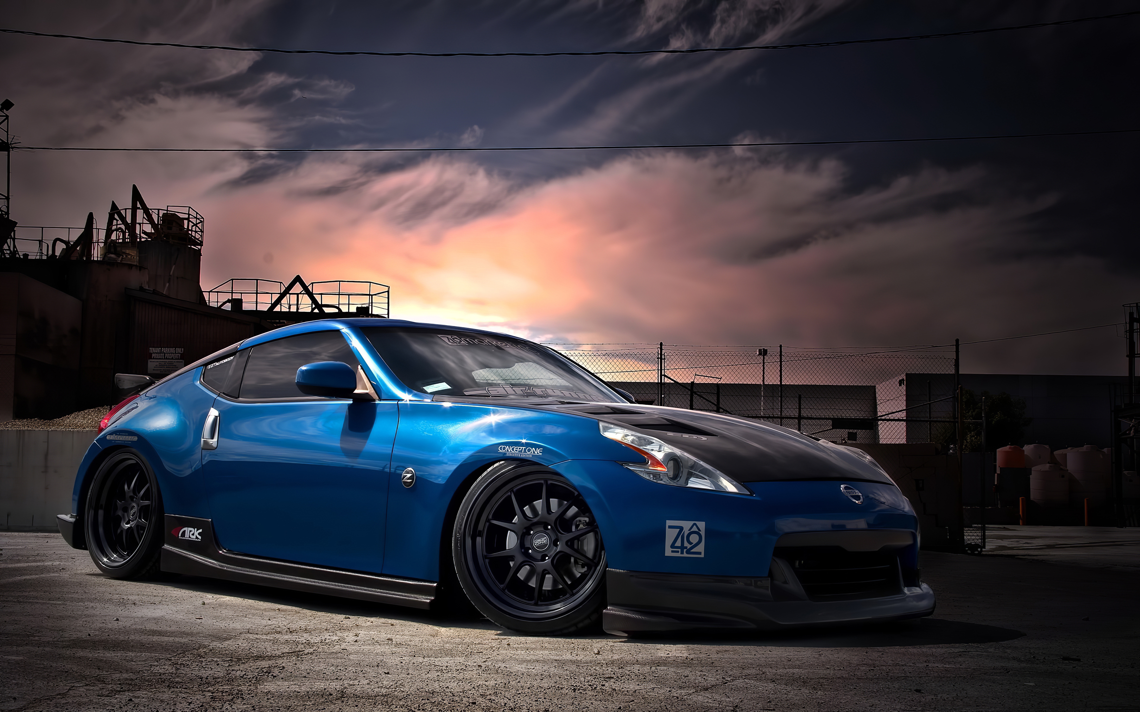 Nissan 370z Photography Hd Cars 4k Wallpapers Images Backgrounds Photos And Pictures