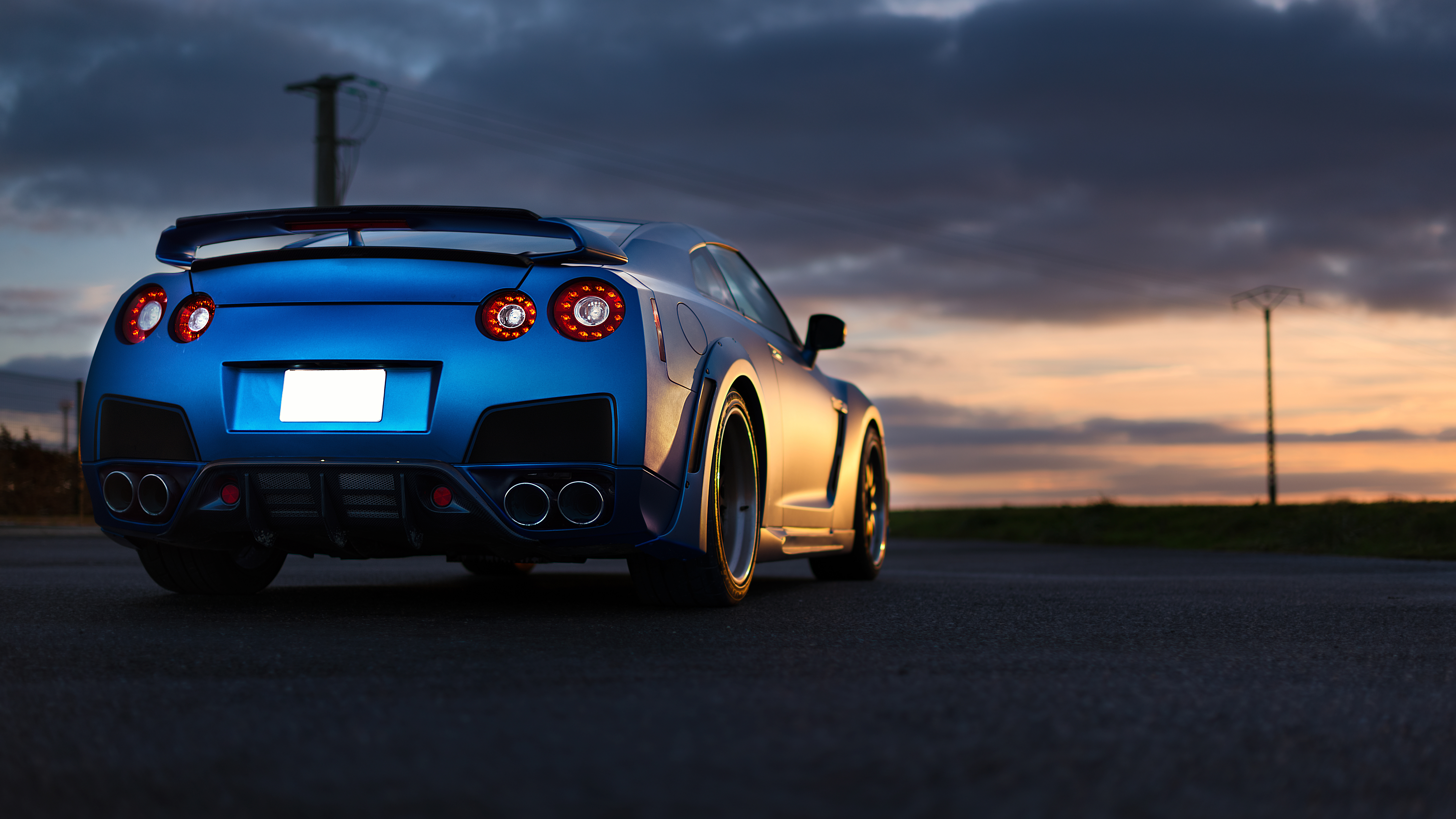 Nissan Gtr 8k Hd Cars 4k Wallpapers Images Backgrounds Photos And Pictures