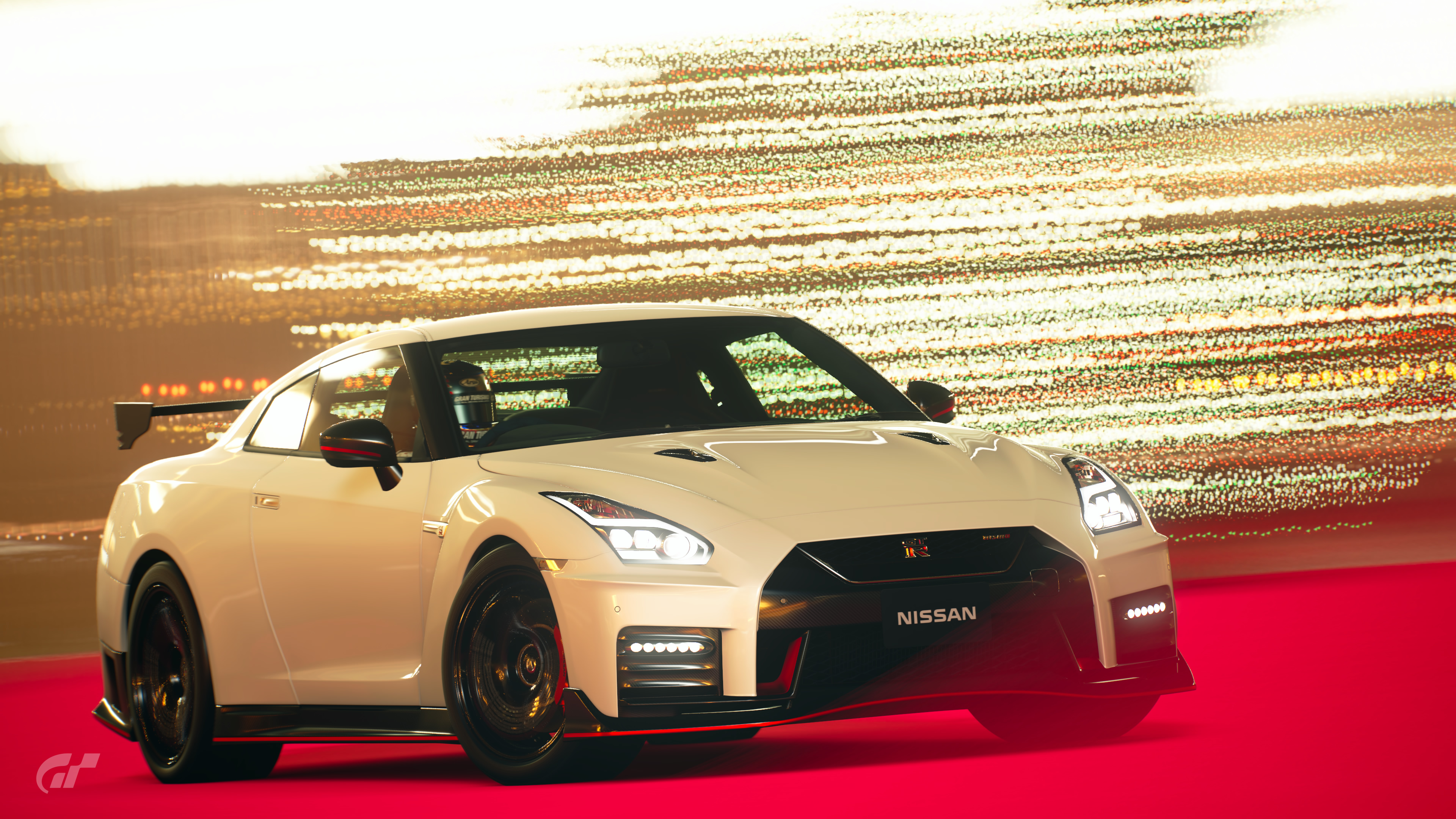 Nissan Gtr Nismo 4k Hd Games 4k Wallpapers Images Backgrounds Photos And Pictures