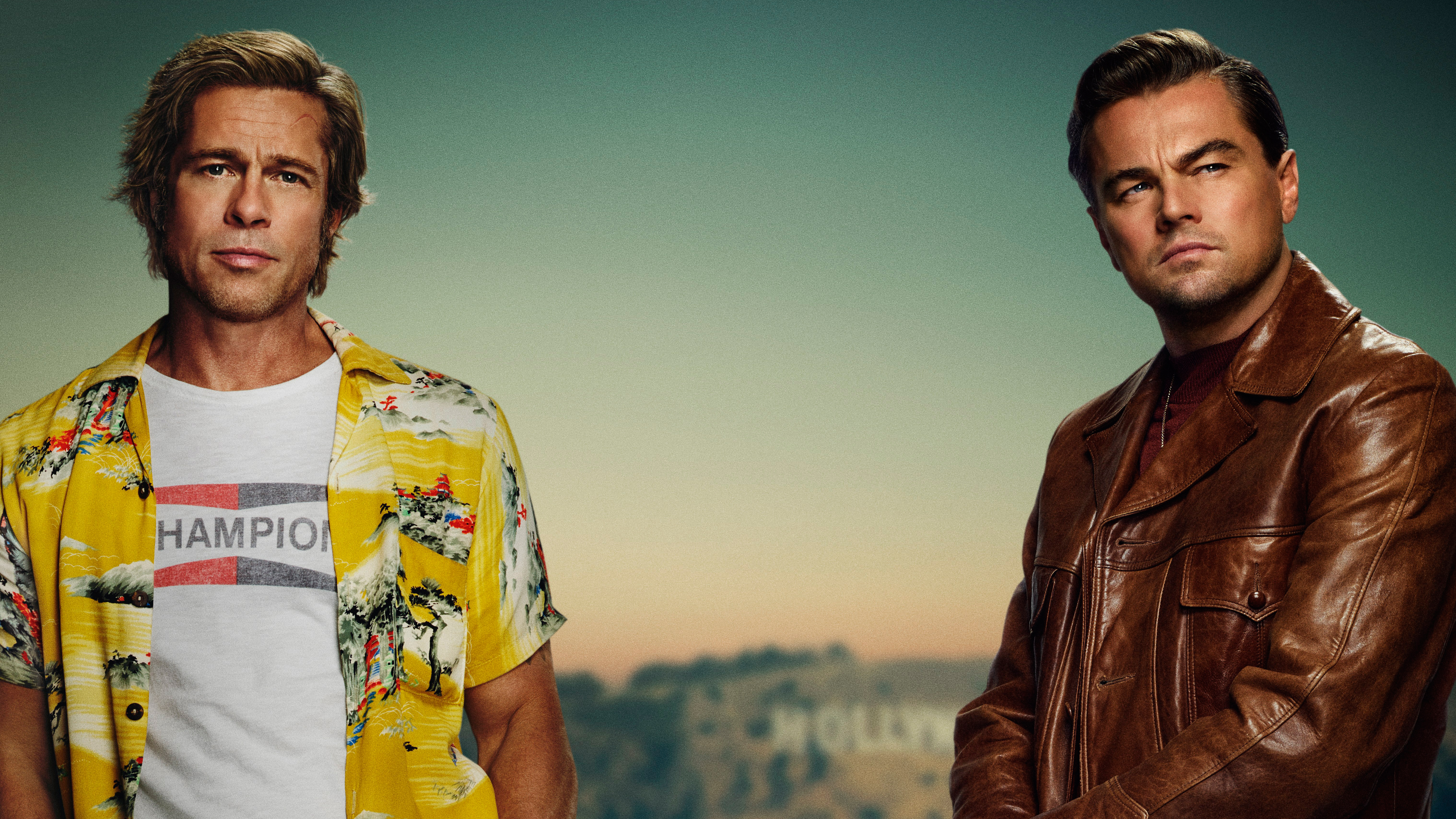 Once Upon A Time In Hollywood 2019 5k Hd Movies 4k Wallpapers