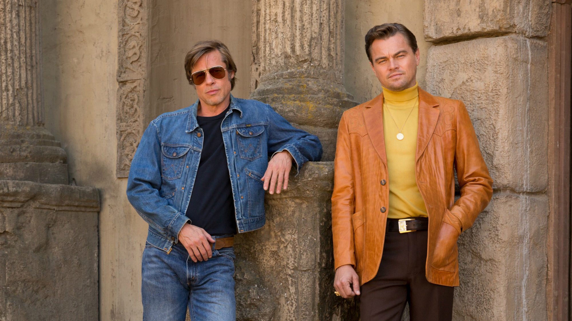 Once Upon A Time In Hollywood 2019 Hd Movies 4k Wallpapers