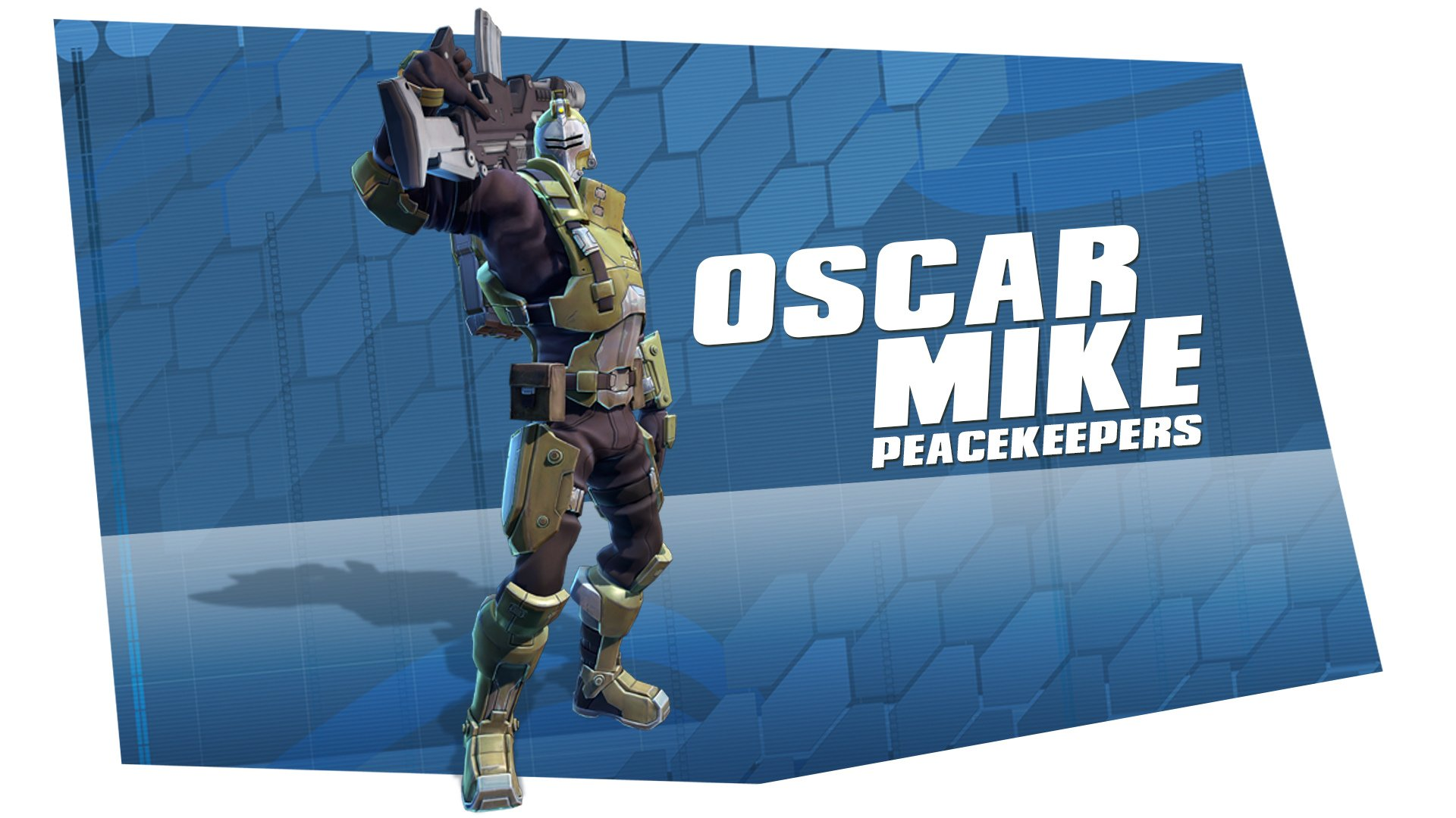 1600x1200 Oscar Mike Peacekeepers Battleborn 1600x1200 Resolution Hd 4k Wallpapers Images Backgrounds Photos And Pictures