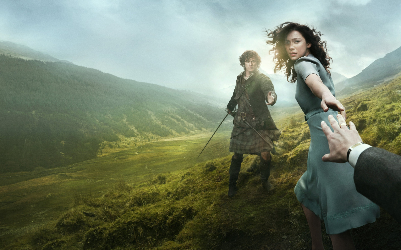 Outlander Tv Show Macbook Pro Retina