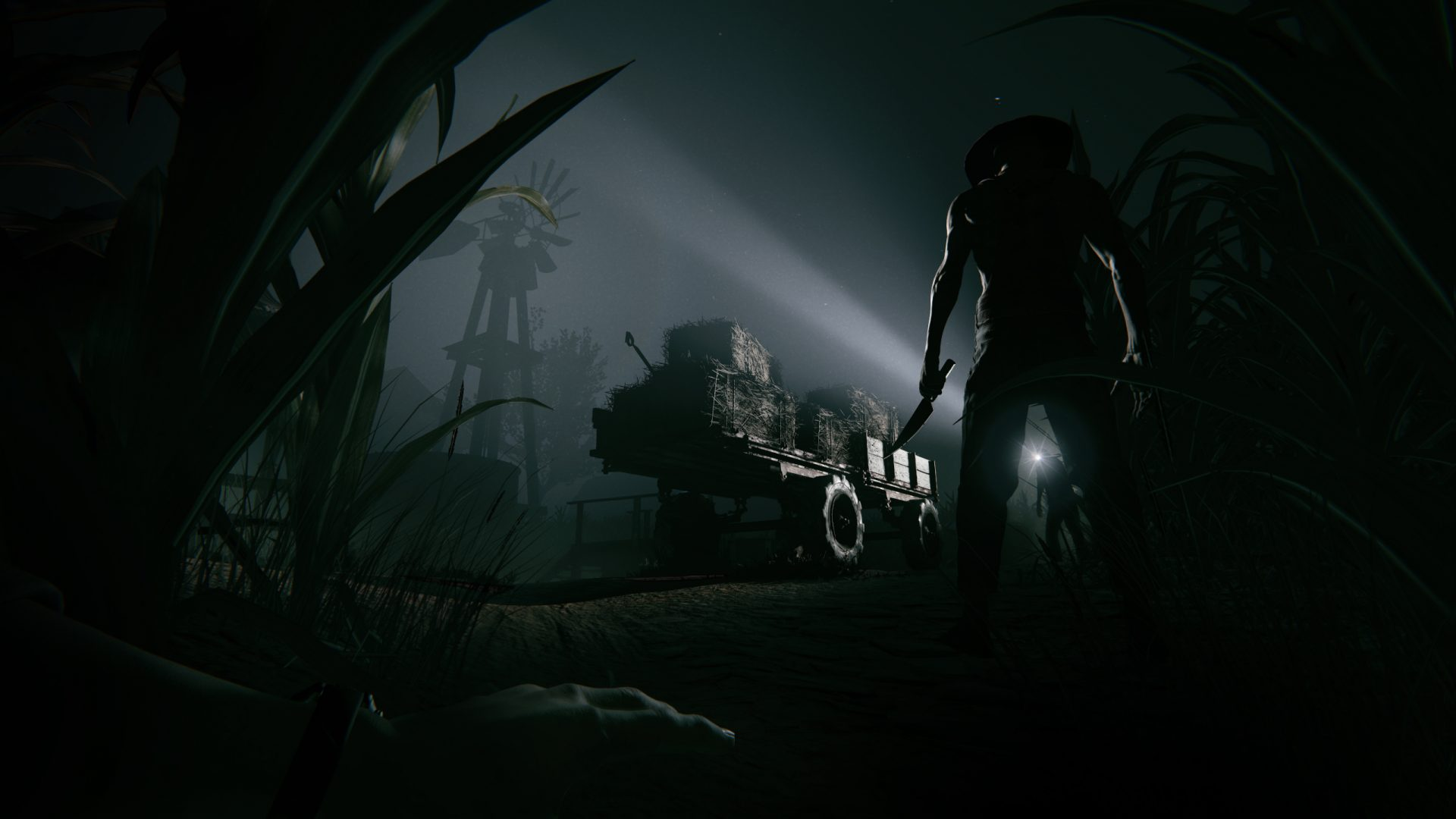 Outlast 2 Video Game, HD Games, 4k Wallpapers, Images, Backgrounds, Photos and Pictures
