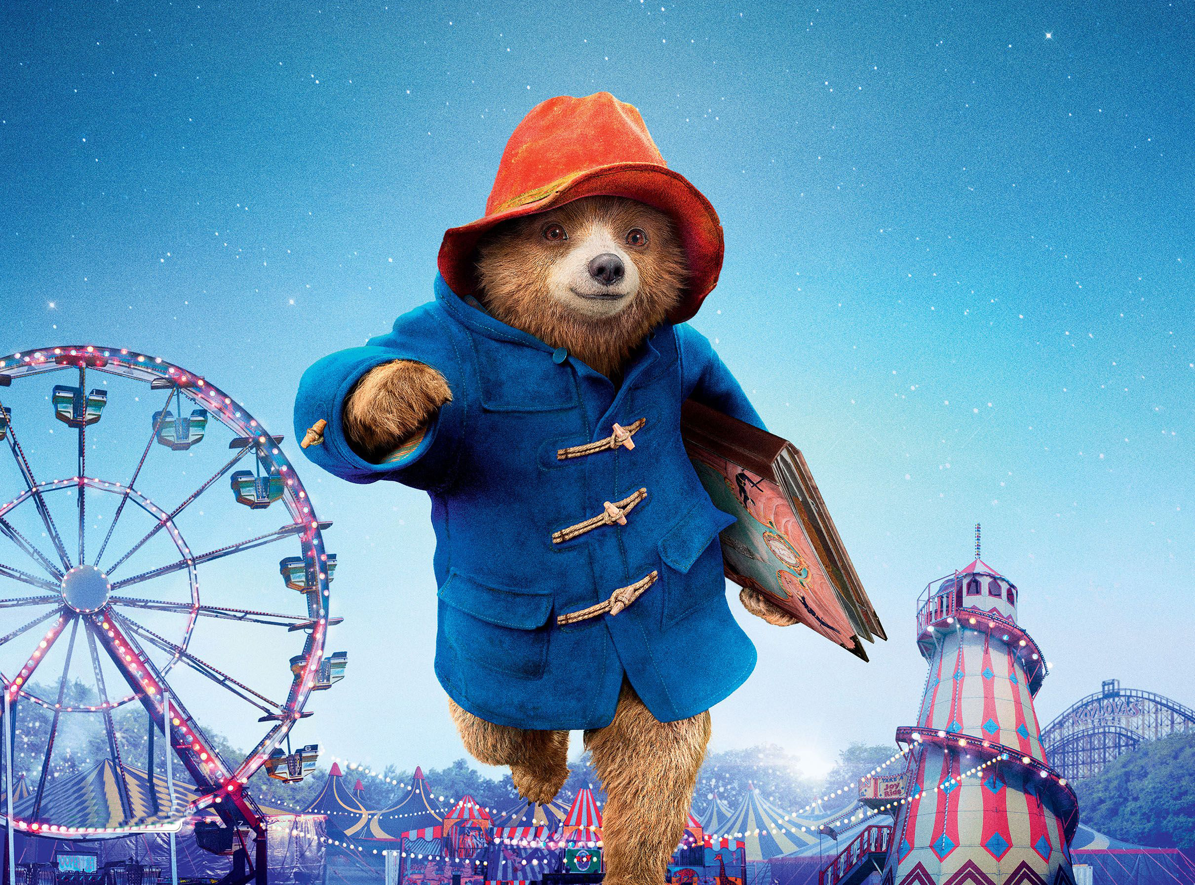 Paddington 2 2017 Hd Movies 4k Wallpapers Images Backgrounds Photos And Pictures