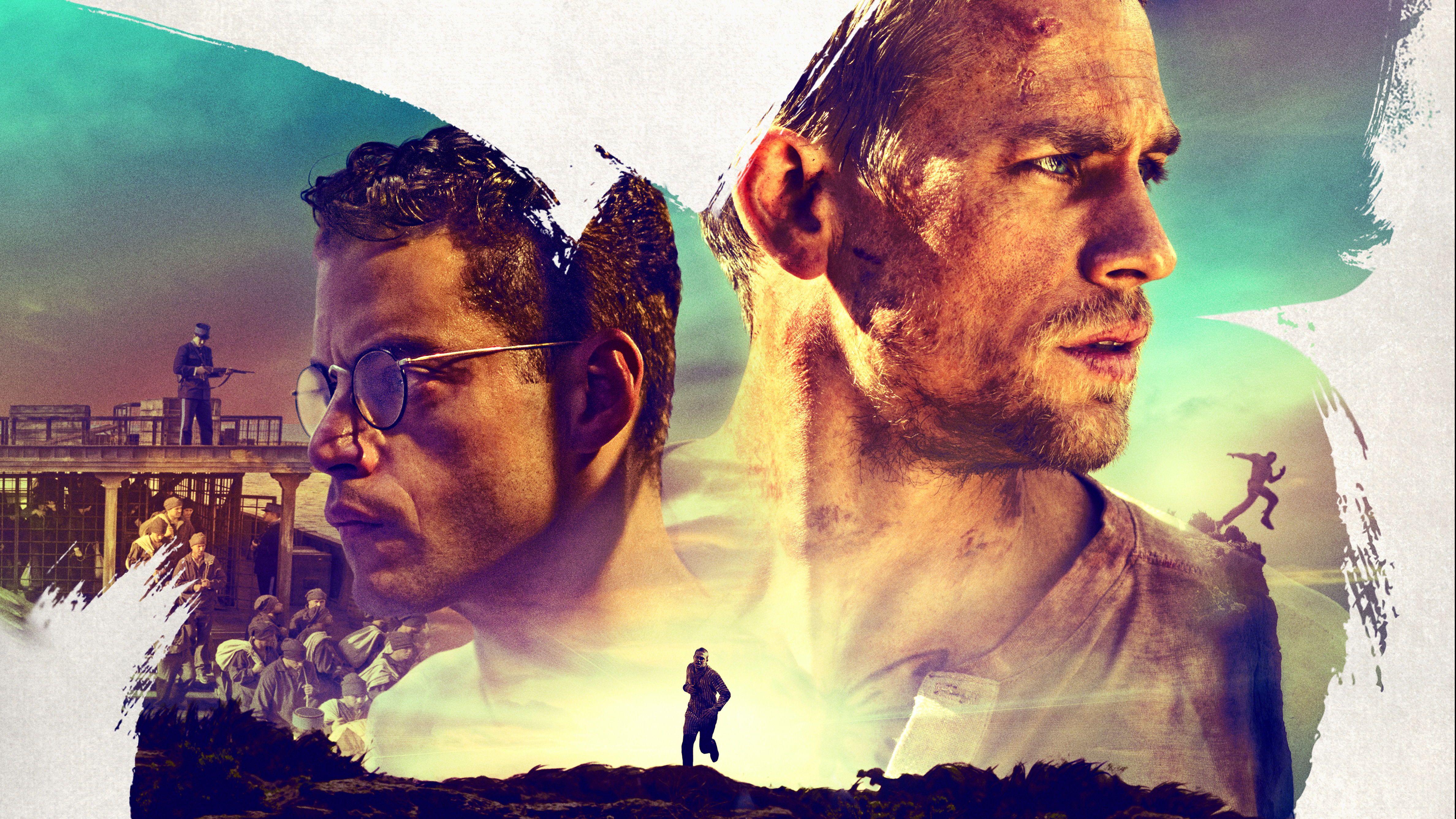 Papillon 2018 Movie Hd Movies 4k Wallpapers Images
