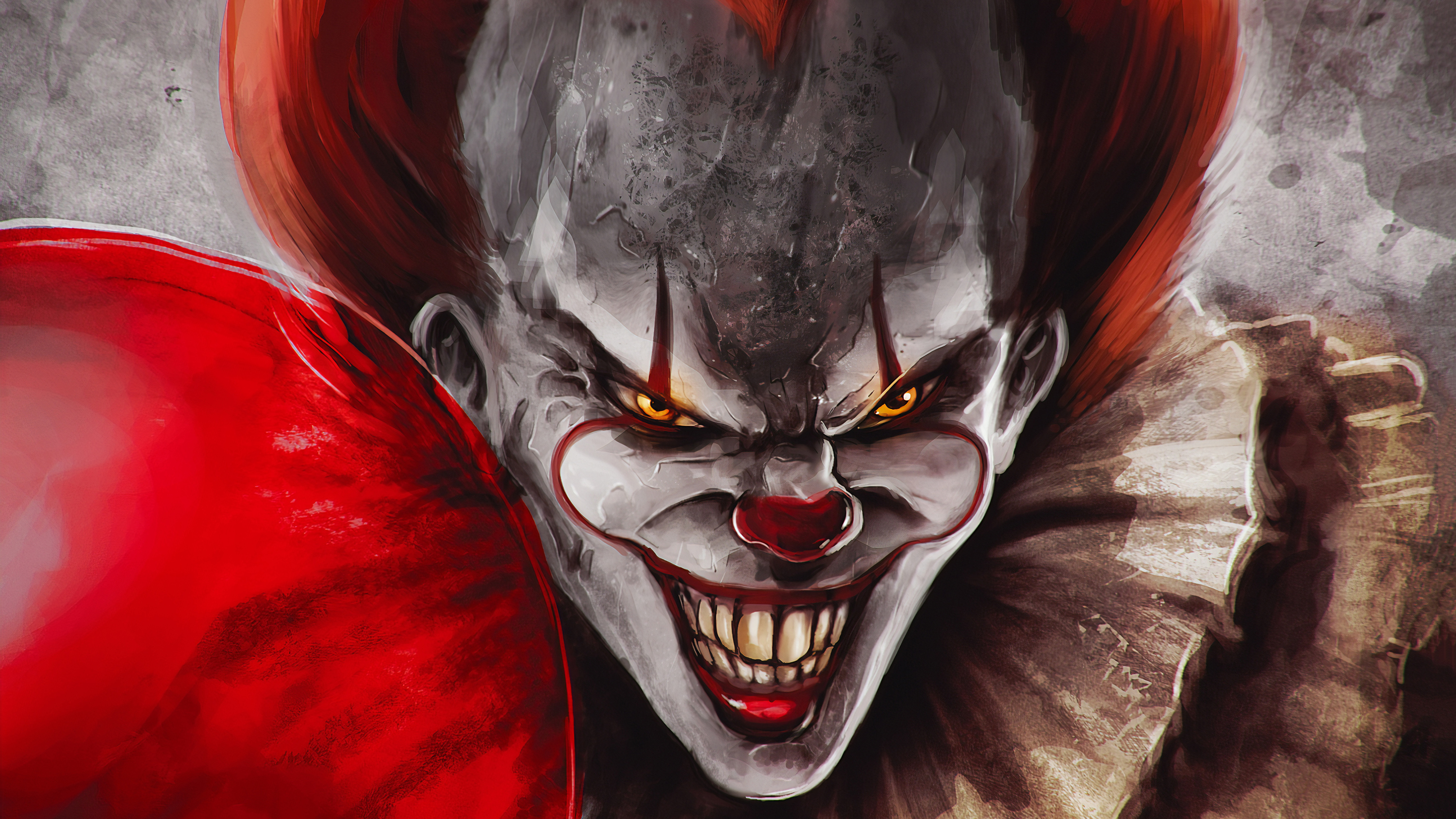 Pennywise Joker Hd Movies 4k Wallpapers Images Backgrounds