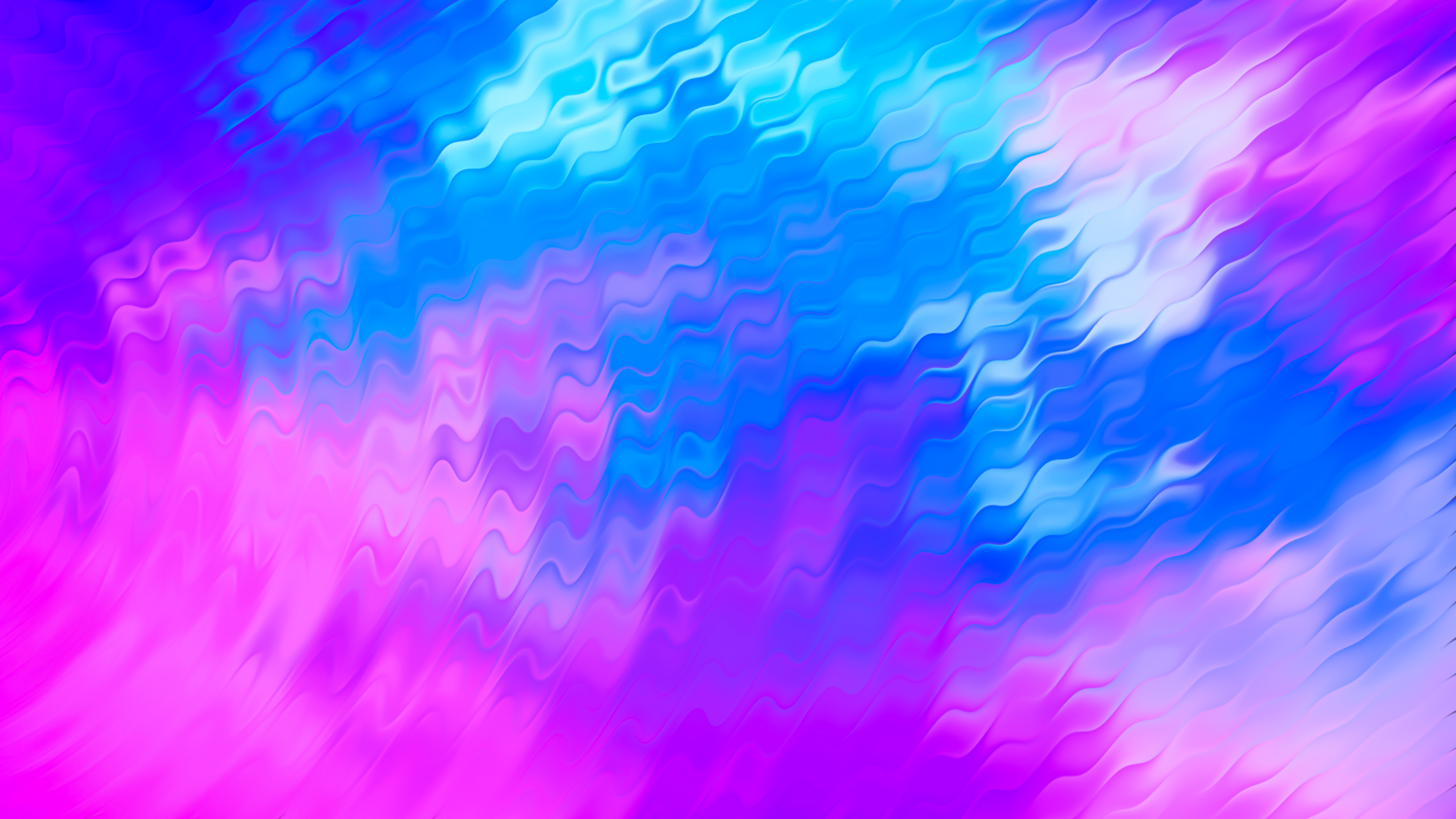 1920x1080 Pink Blue Shapes Abstract 4k Laptop Full HD ...