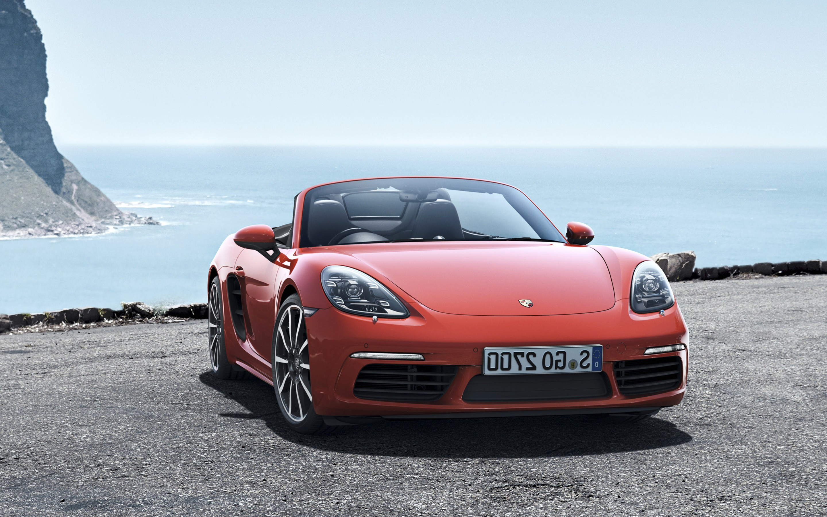 Porsche 718 Boxster Hd Cars 4k Wallpapers Images Backgrounds Photos And Pictures