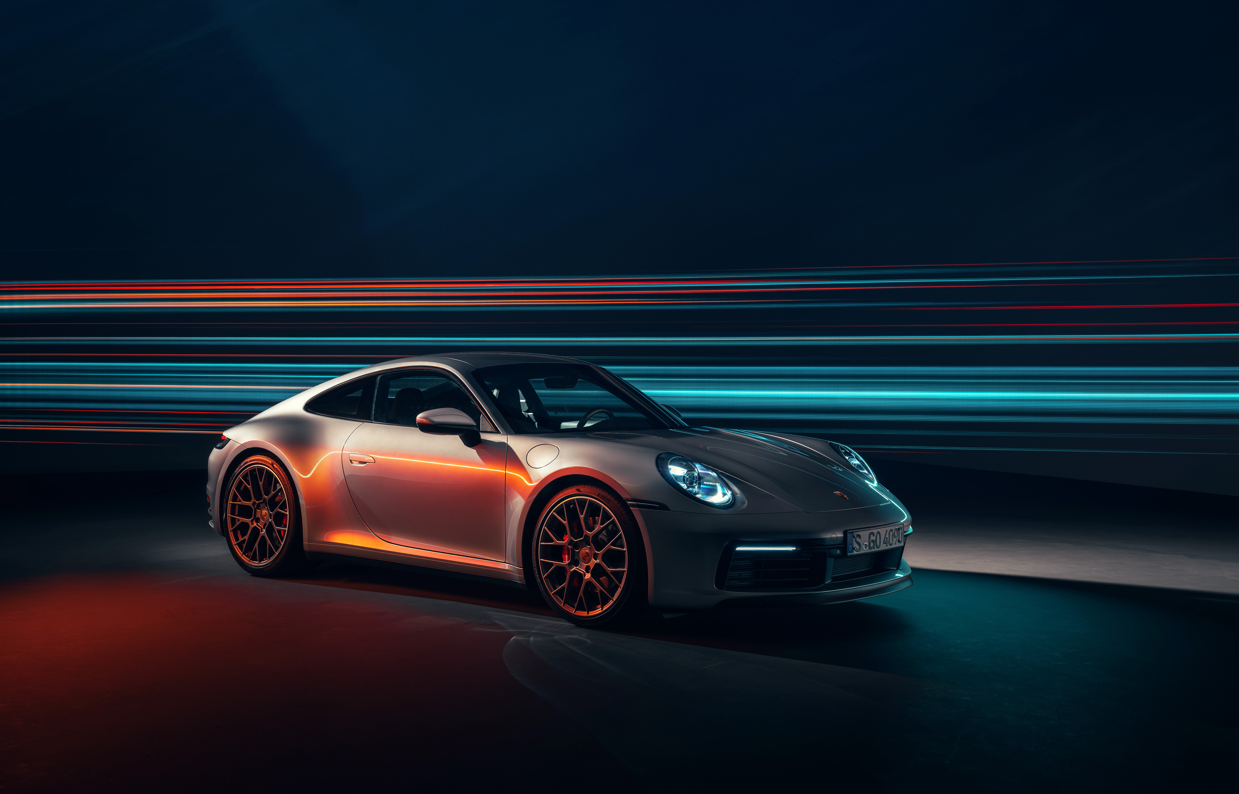 Porsche 911 Carrera 4s 2019 Hd Cars 4k Wallpapers Images Backgrounds Photos And Pictures