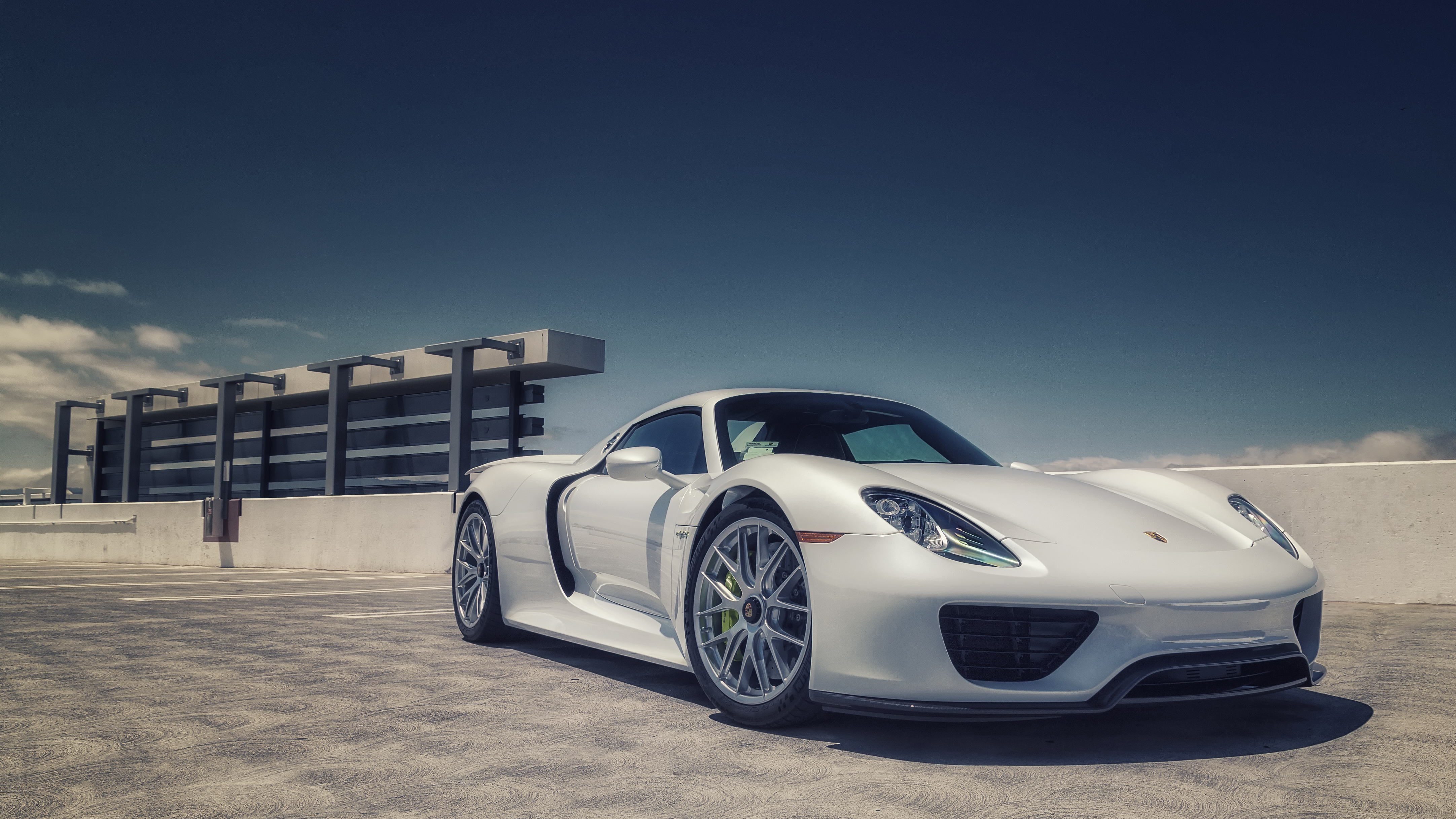 Porsche 918 Spyder Hd Cars 4k Wallpapers Images Backgrounds Photos And Pictures
