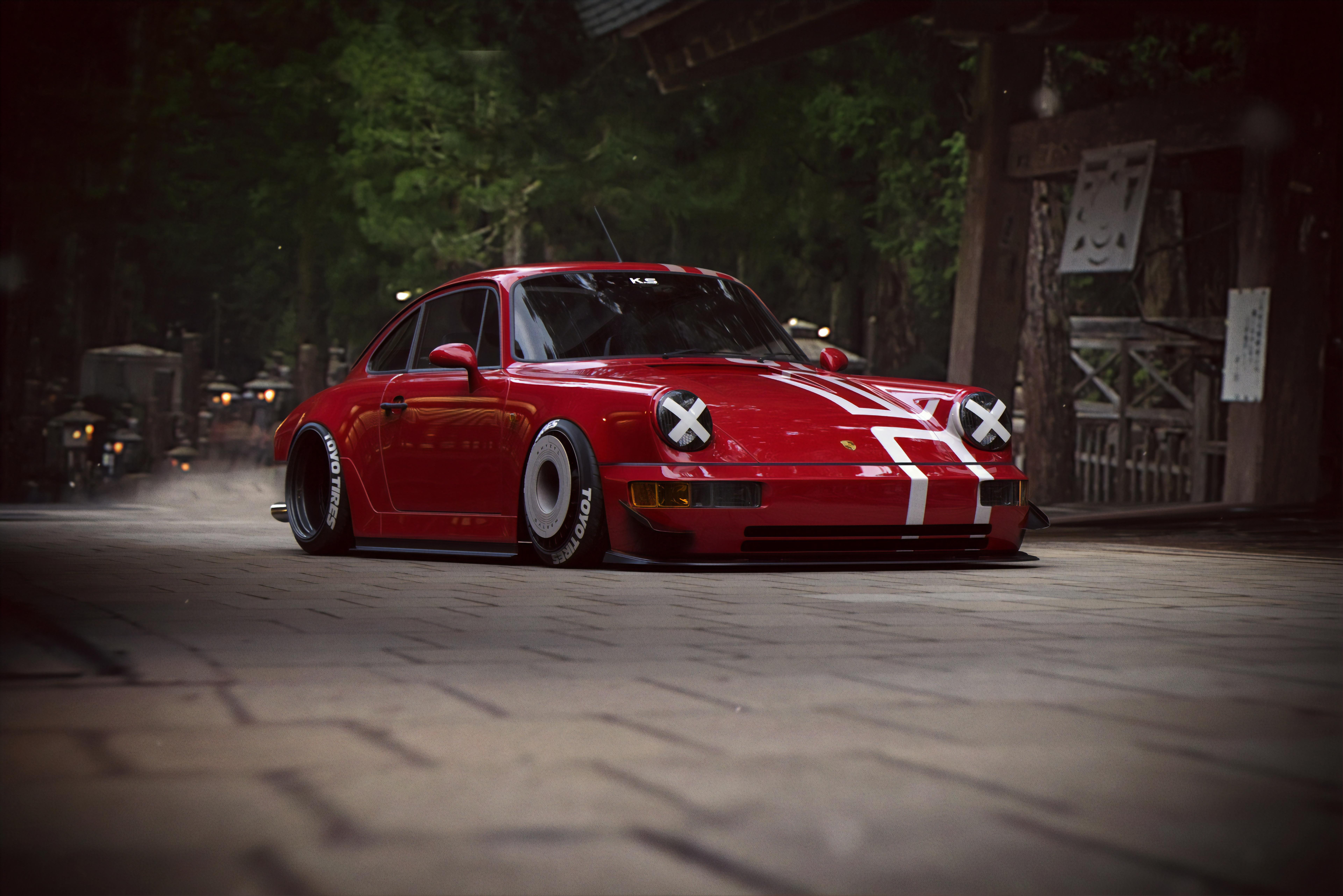 Porsche Toyo 8k, HD Cars, 4k Wallpapers, Images ...