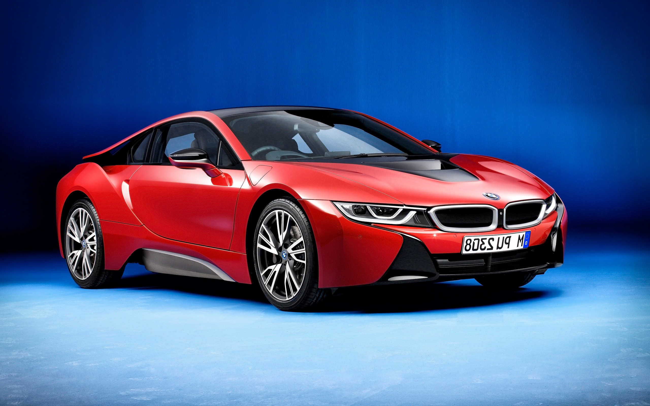 Protonic Edition Bmw I8 Hd Cars 4k Wallpapers Images Backgrounds Photos And Pictures