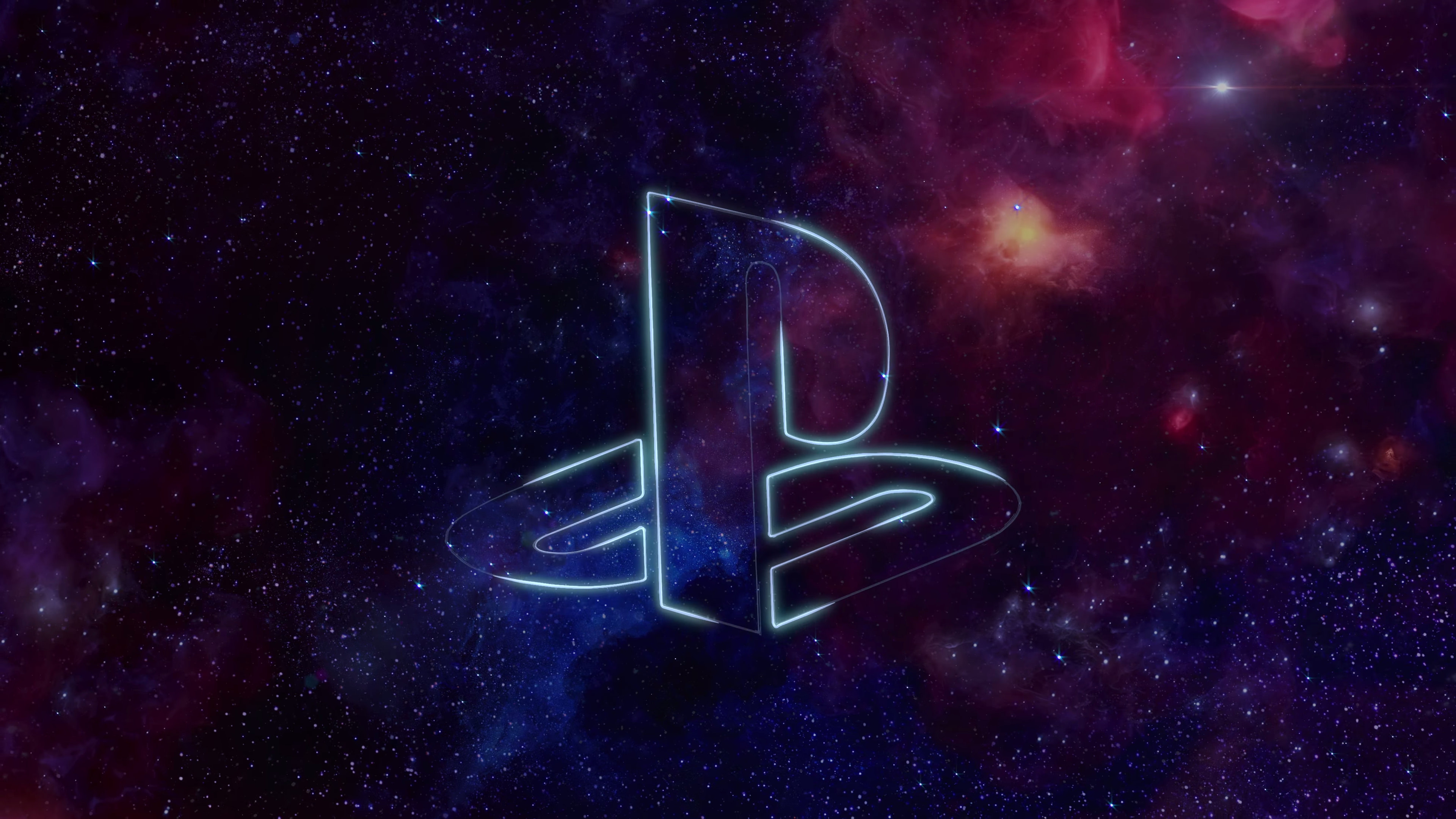 Ps E3 2018 Logo Hd Computer 4k Wallpapers Images Backgrounds Photos And Pictures