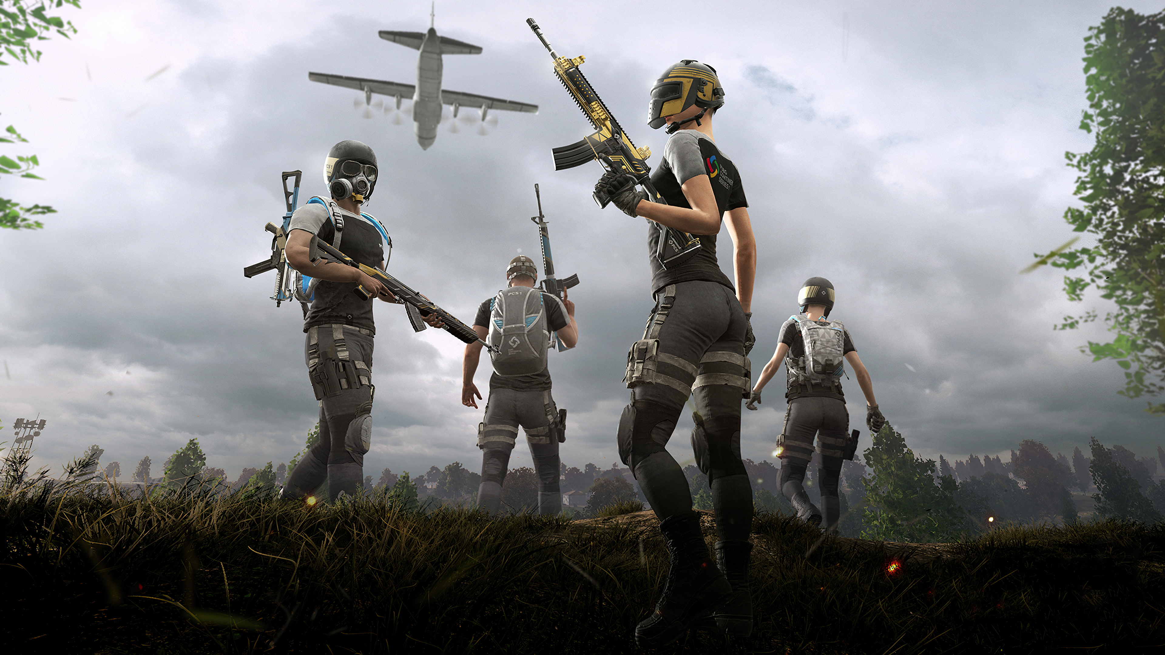 1920x1080 Pubg Mobile 4k 2020 Laptop Full Hd 1080p Hd 4k Wallpapers Images Backgrounds Photos And Pictures