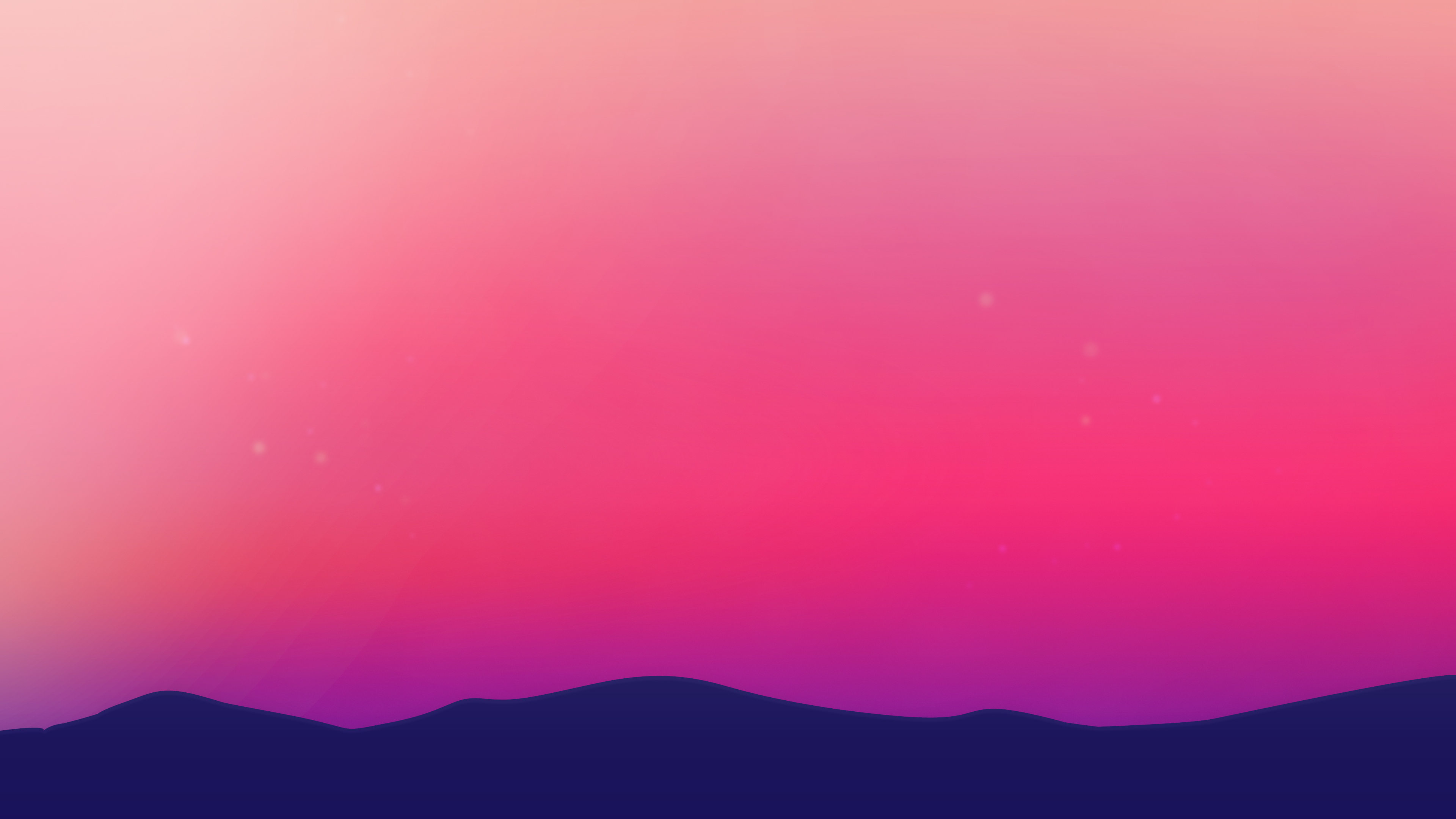640x1136 Purple Landscape Scenery Minimalist 4k Iphone 5 5c 5s Se